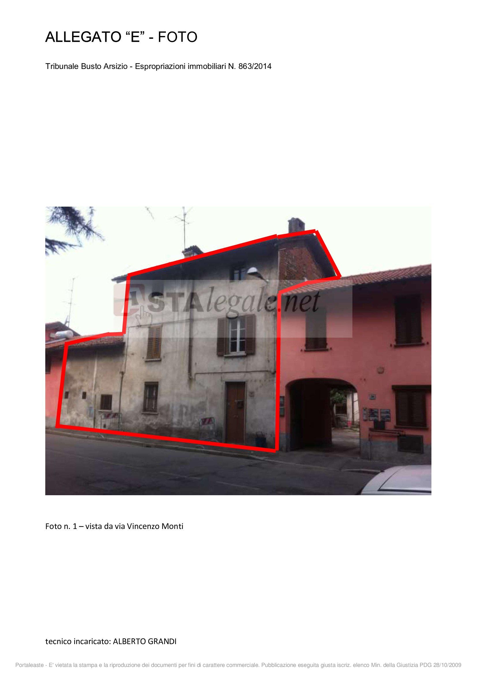 Appartamento in vendita Rif. 11359128