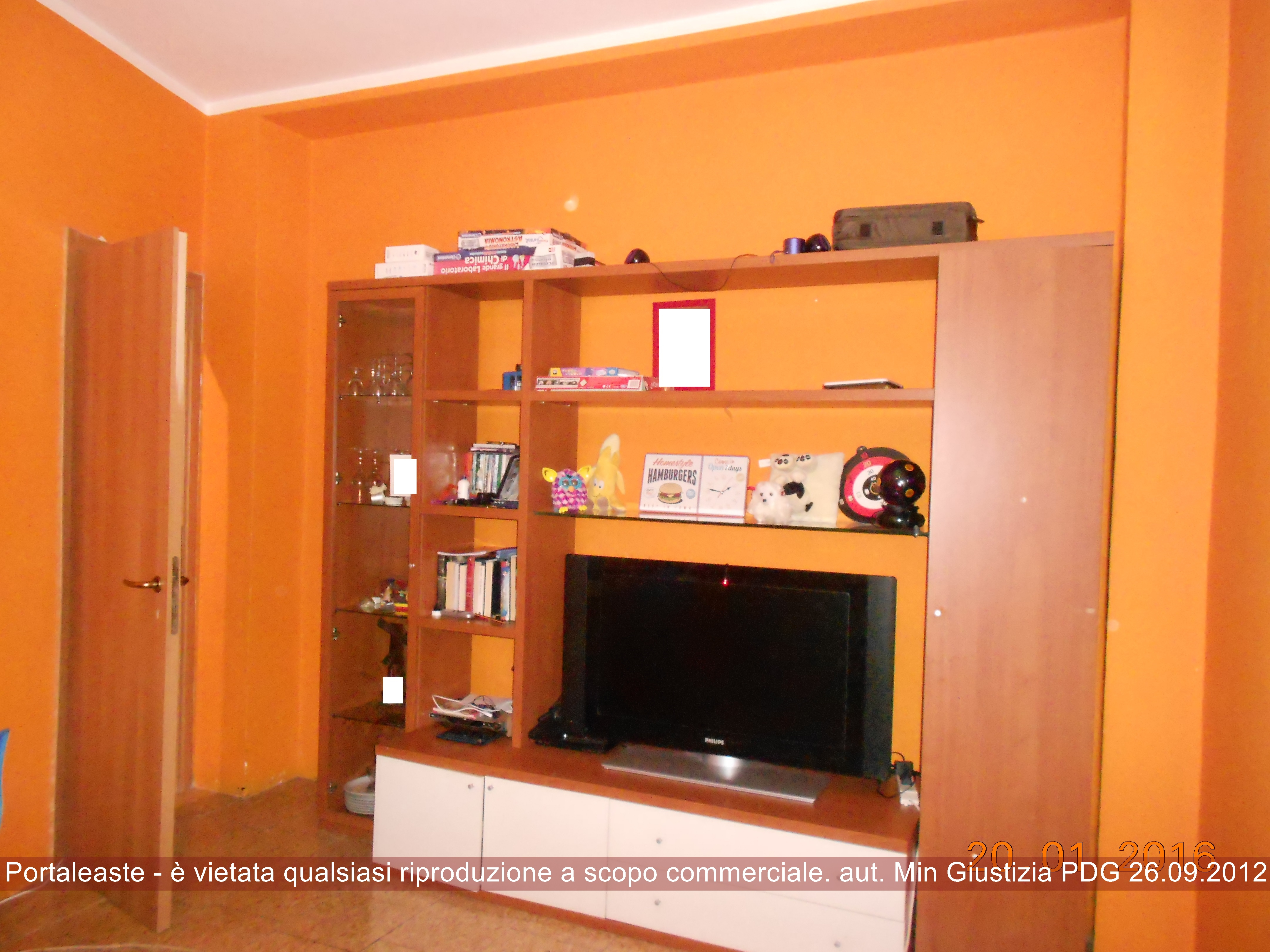 Appartamento in vendita Rif. 10780308