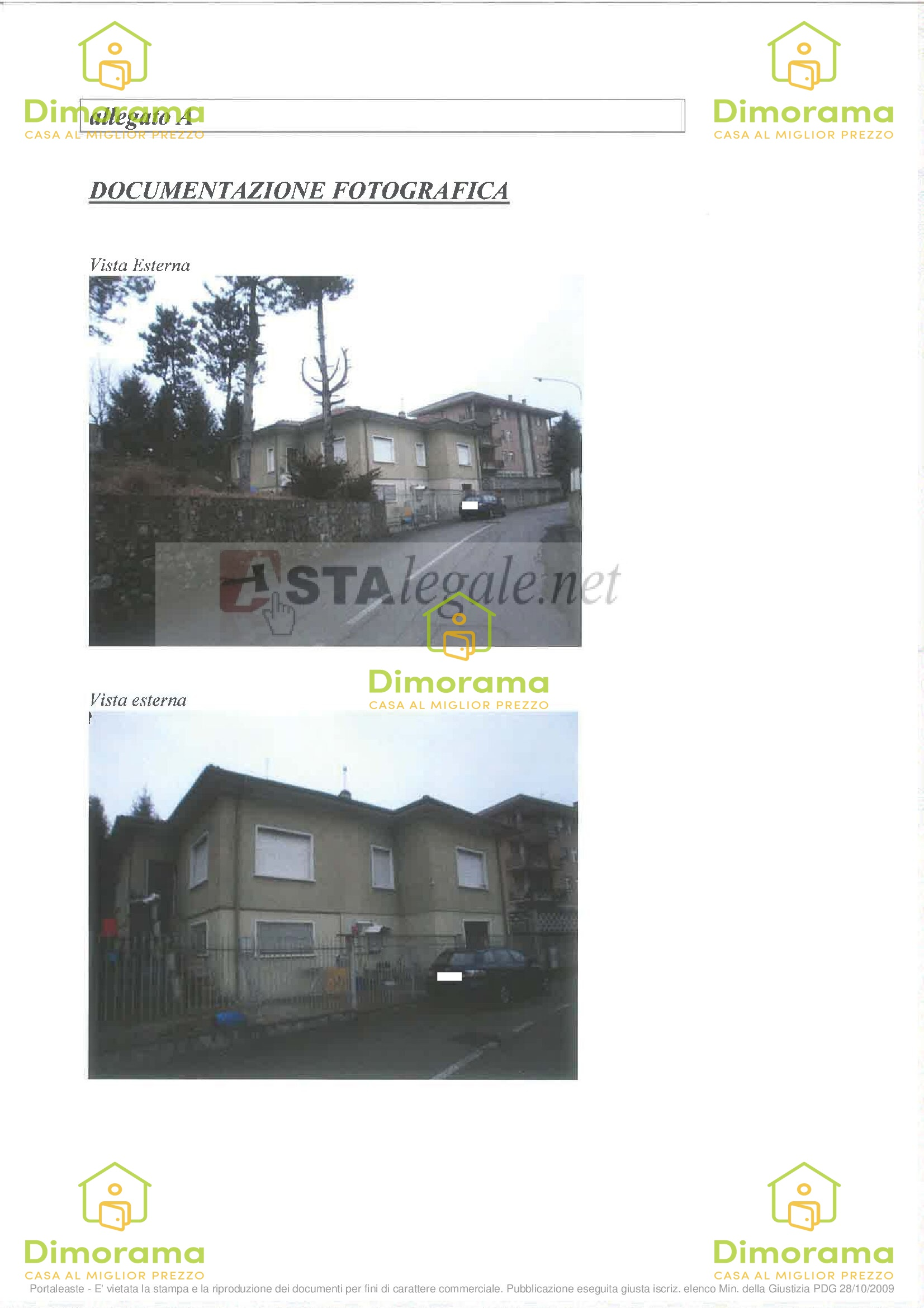 Villa in vendita Rif. 10450948