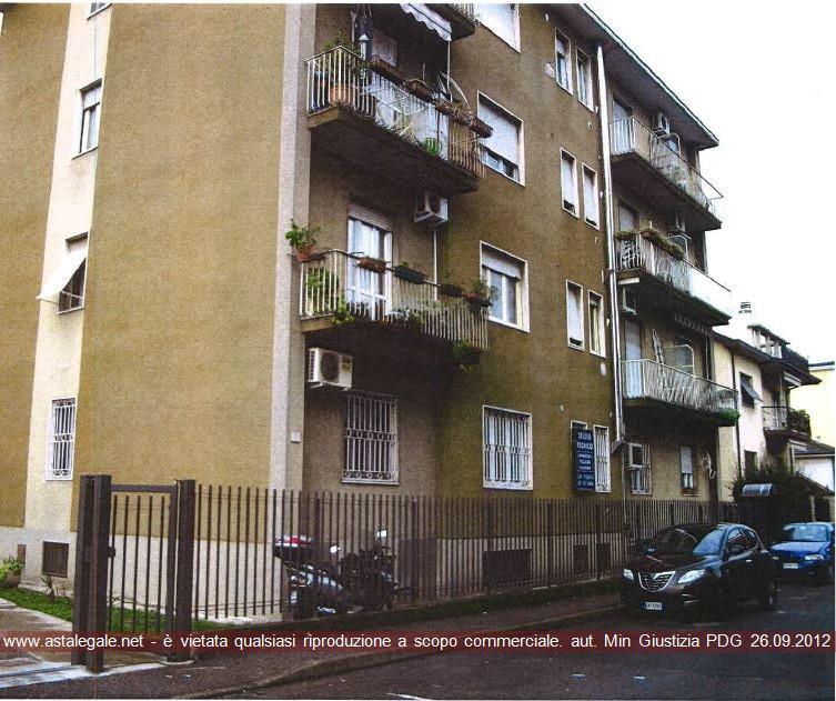 Appartamento in vendita Rif. 10588374