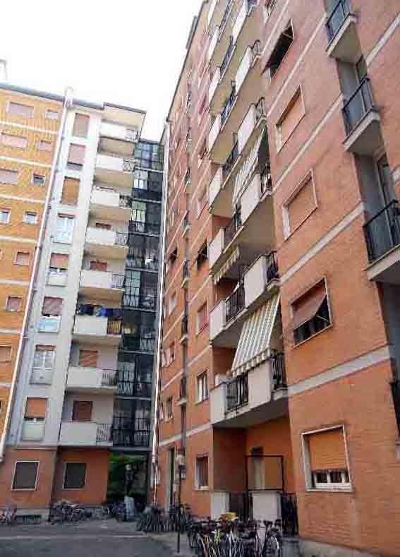 Appartamento in vendita Rif. 11375163