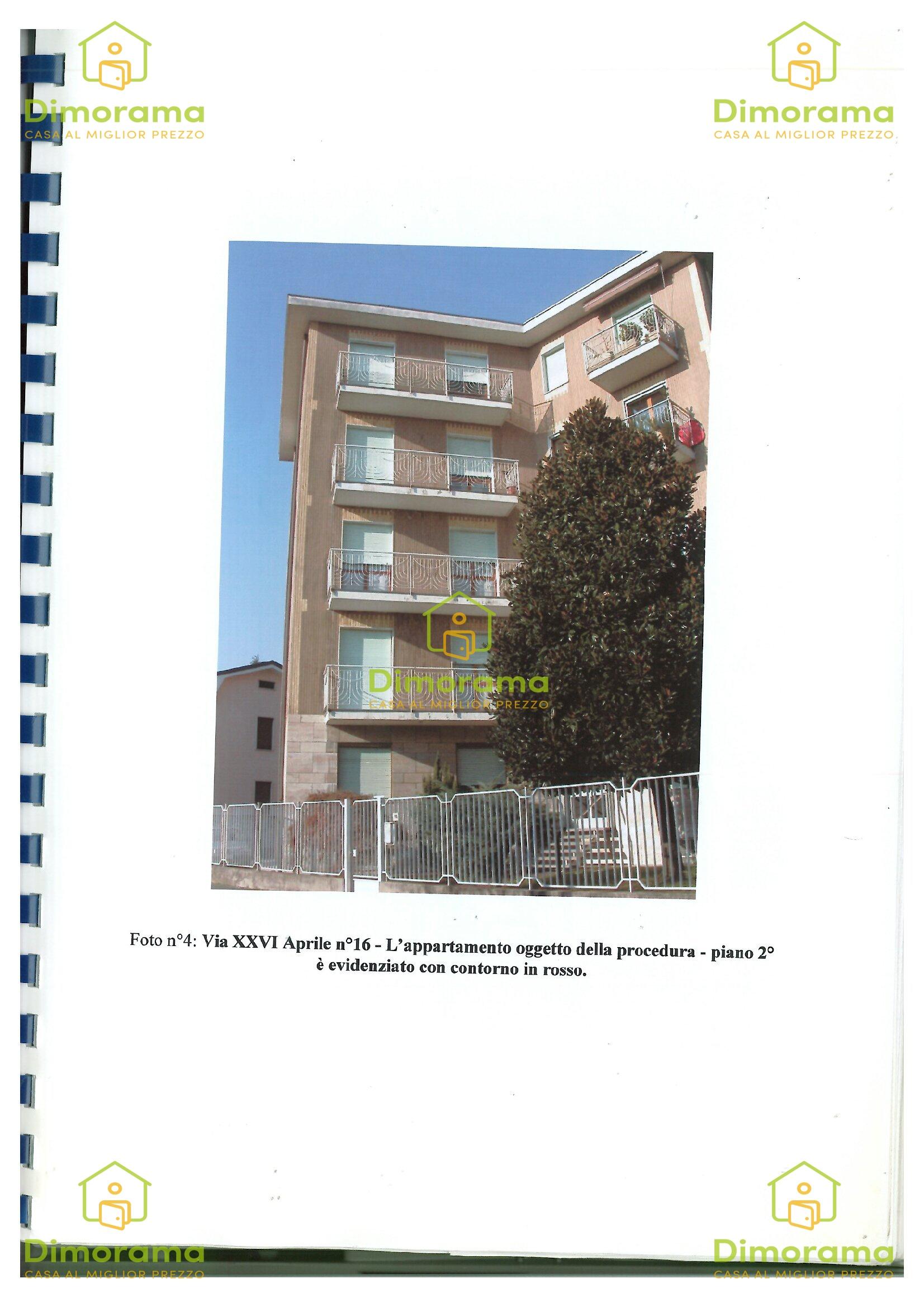 Appartamento in vendita Rif. 10411163