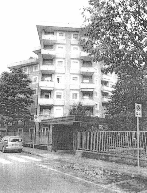 Appartamento in vendita Rif. 11510432