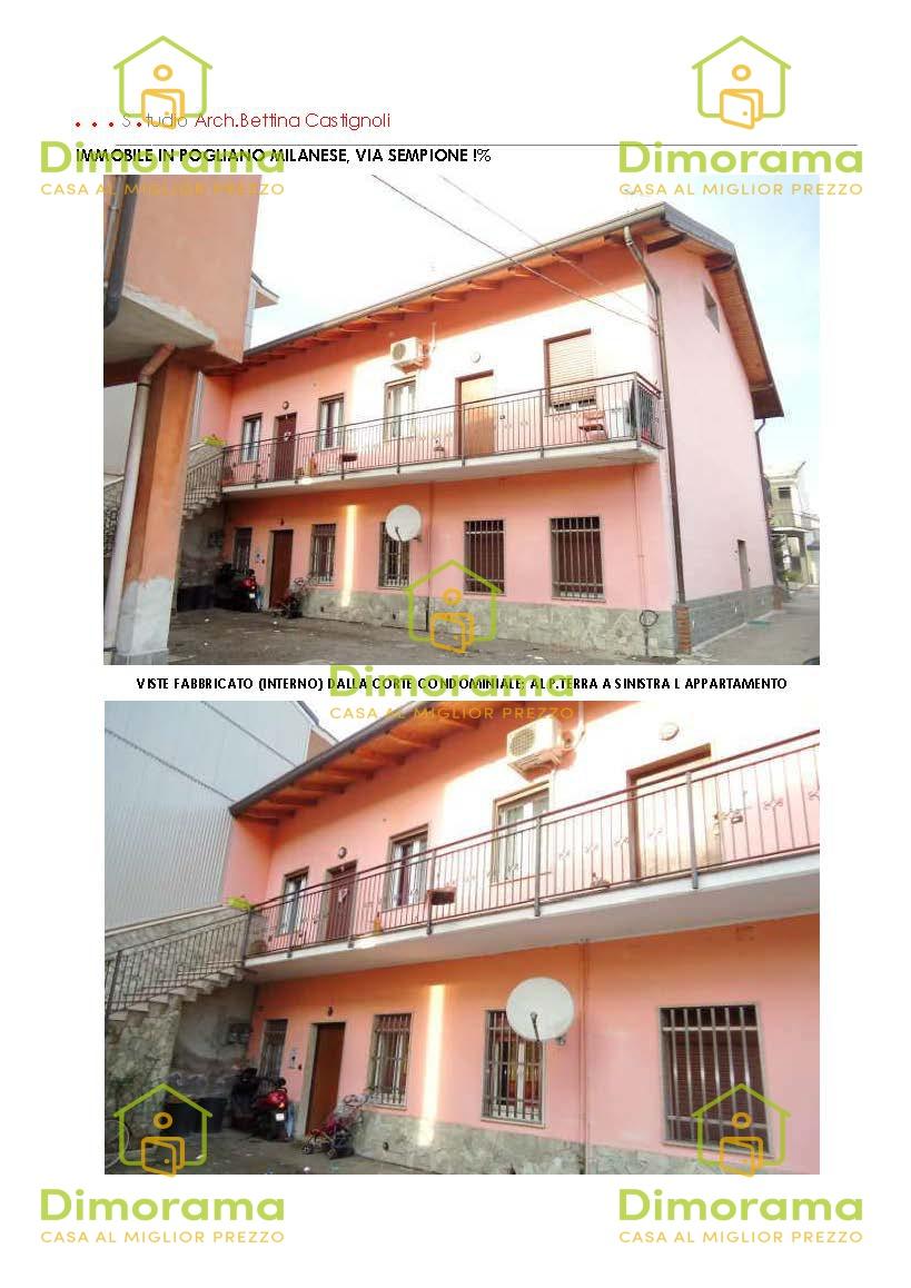 Appartamento in vendita Rif. 10630267