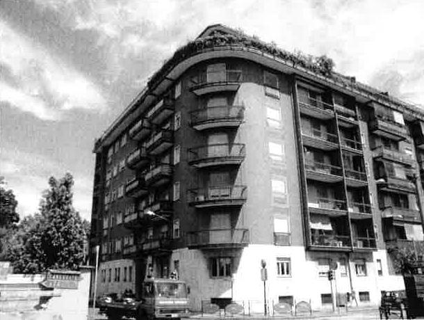 Appartamento in vendita Rif. 9888484
