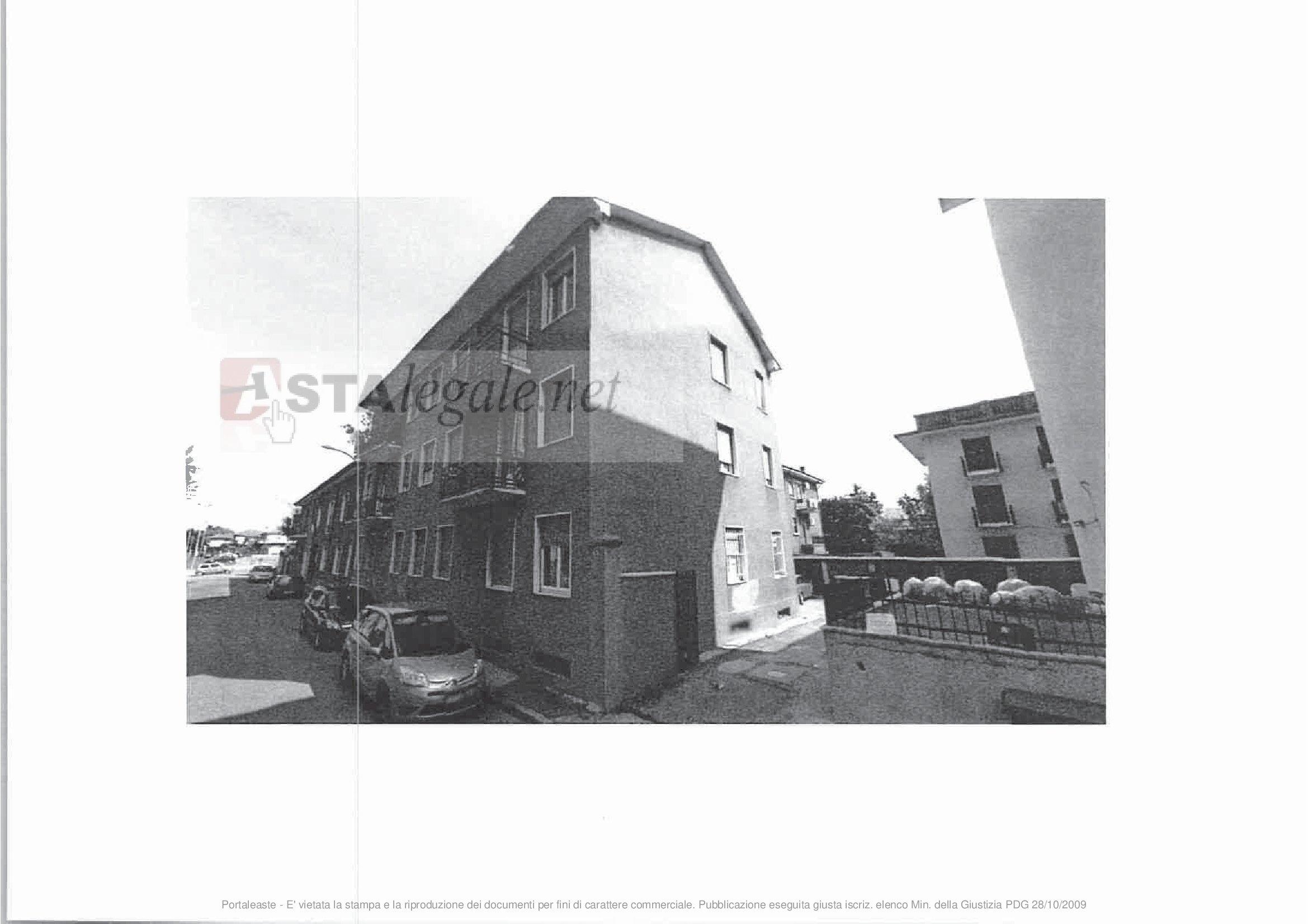 Appartamento in vendita Rif. 10402701