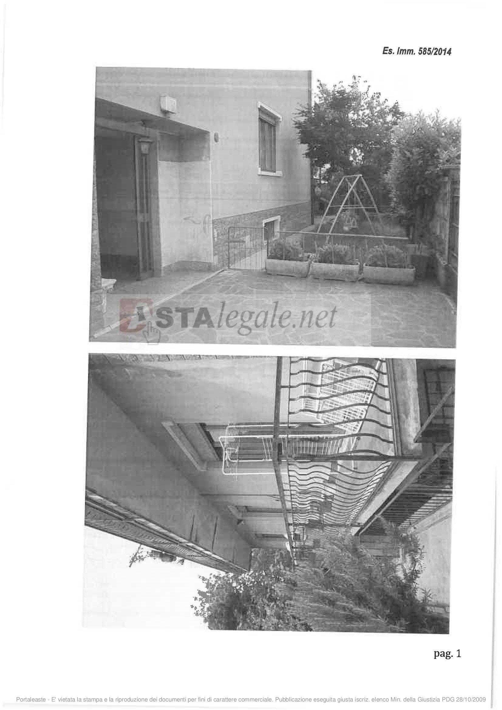 Villa in vendita Rif. 9984493