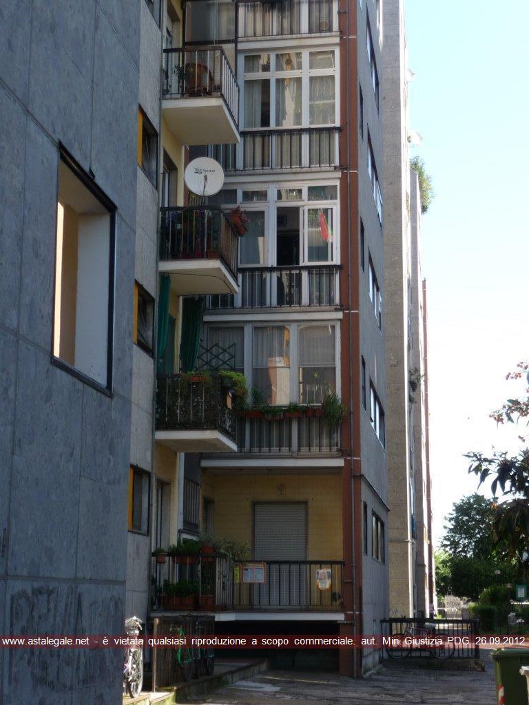 Appartamento in vendita Rif. 10824349