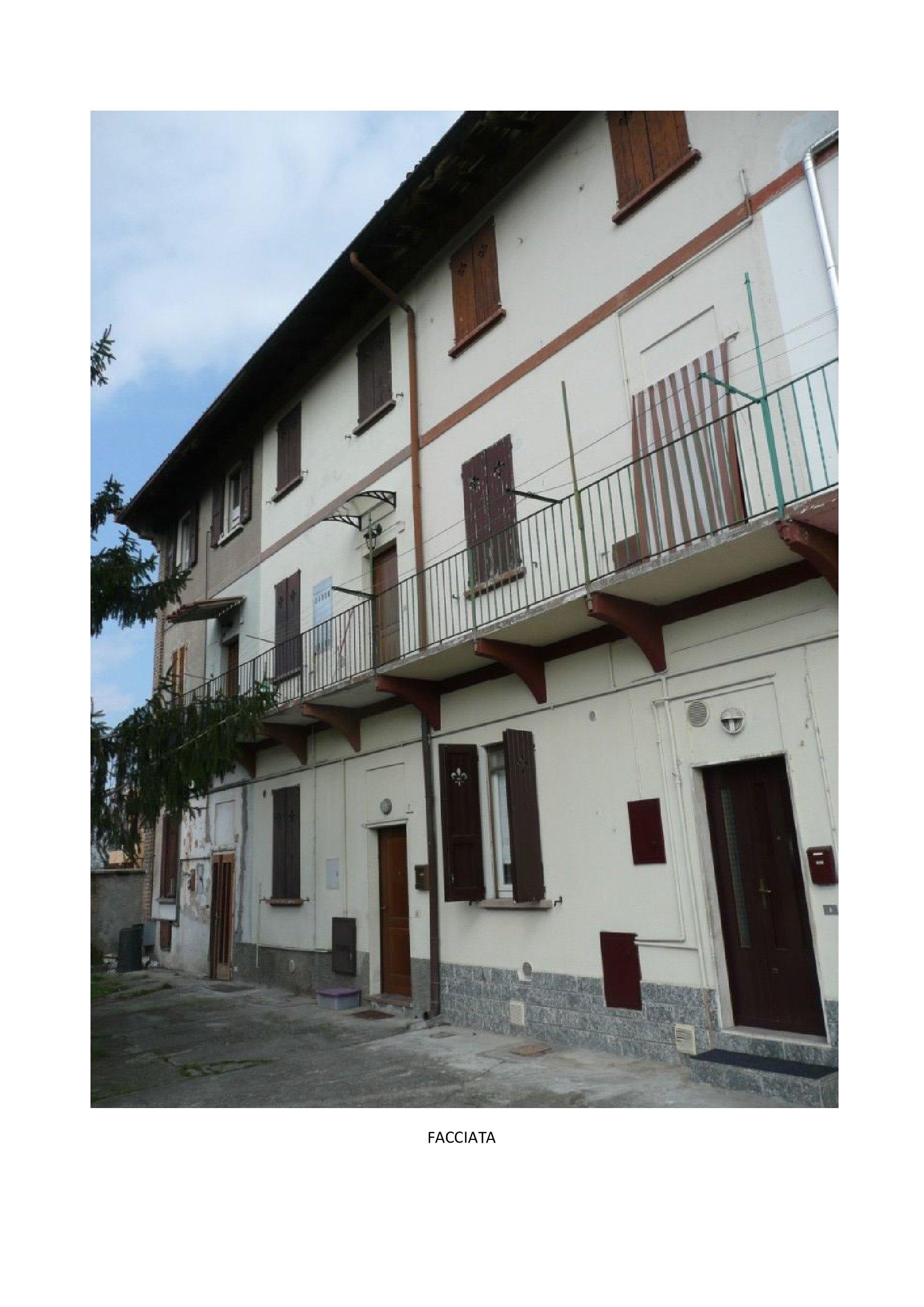 Appartamento in vendita Rif. 10507263