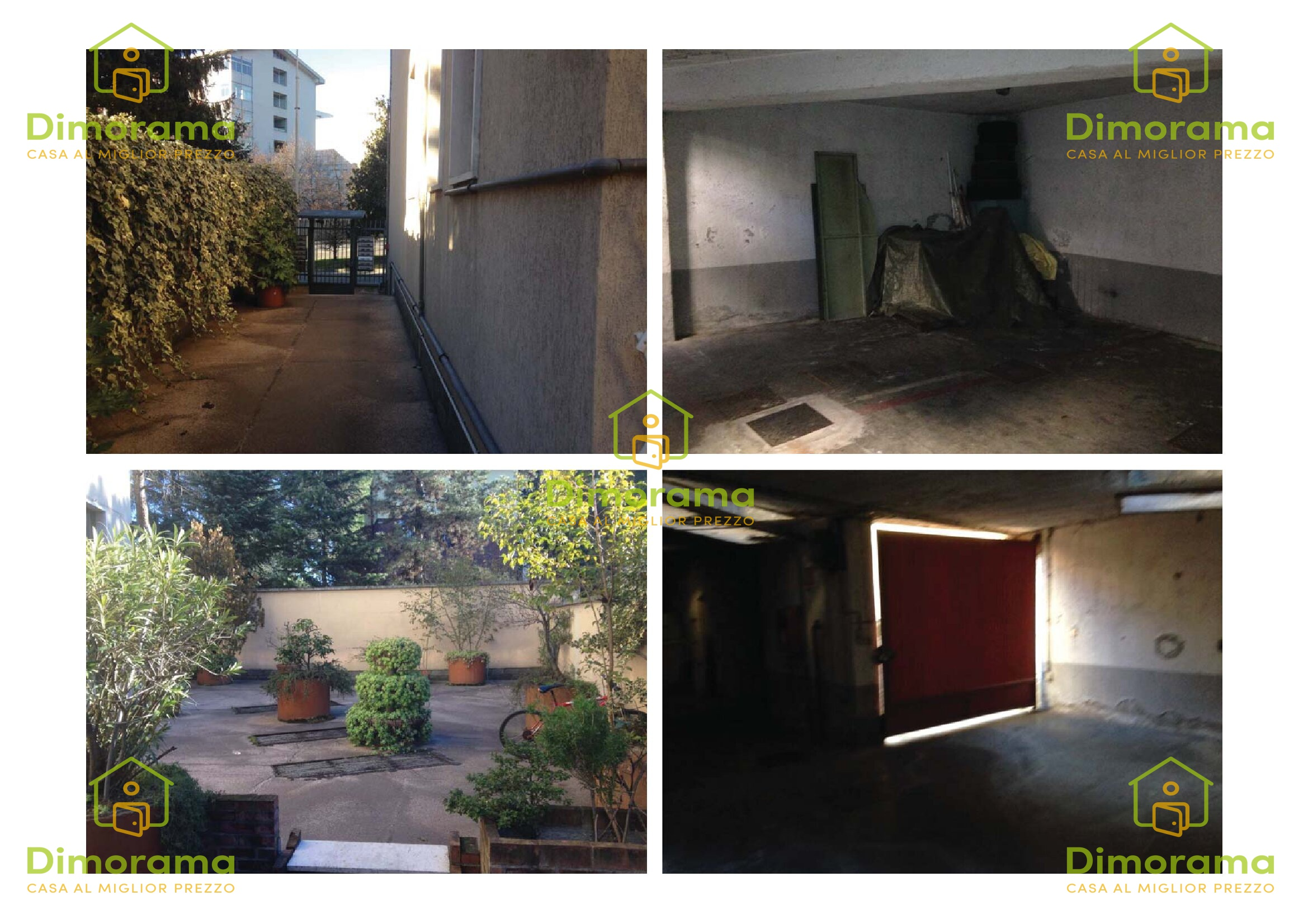 Appartamento in vendita Rif. 10319172