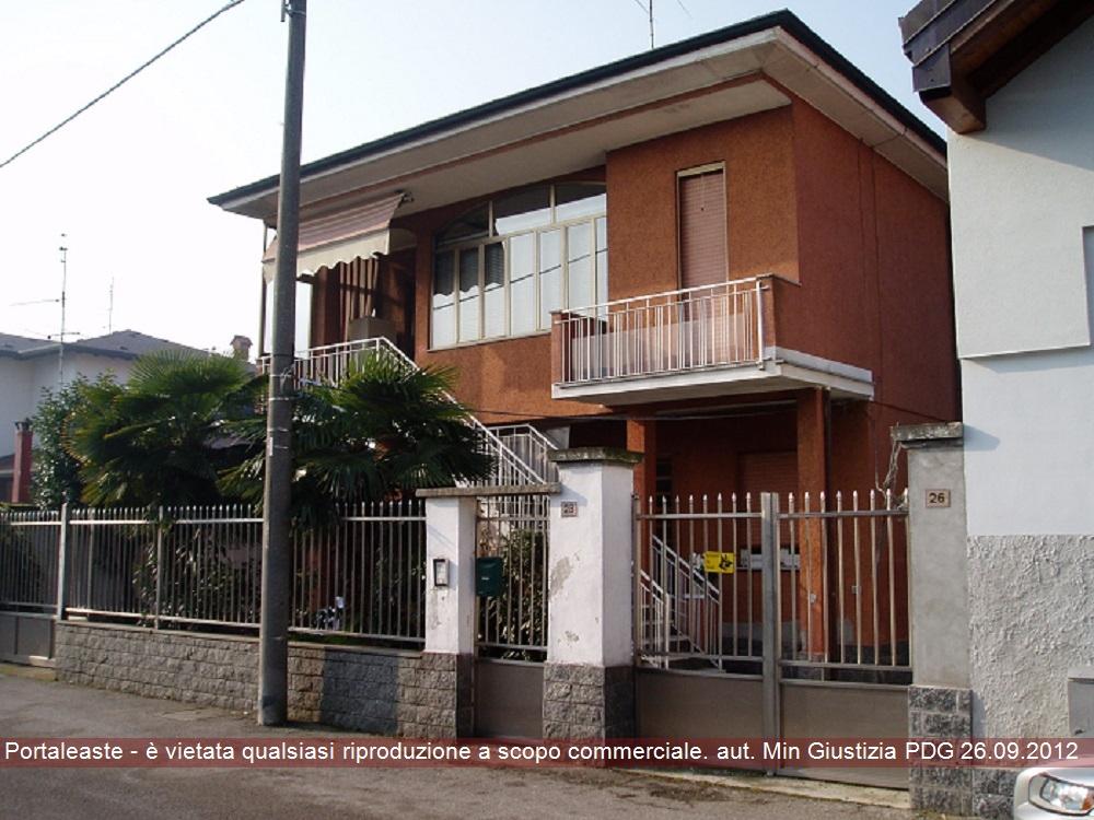 Appartamento in vendita Rif. 7158564