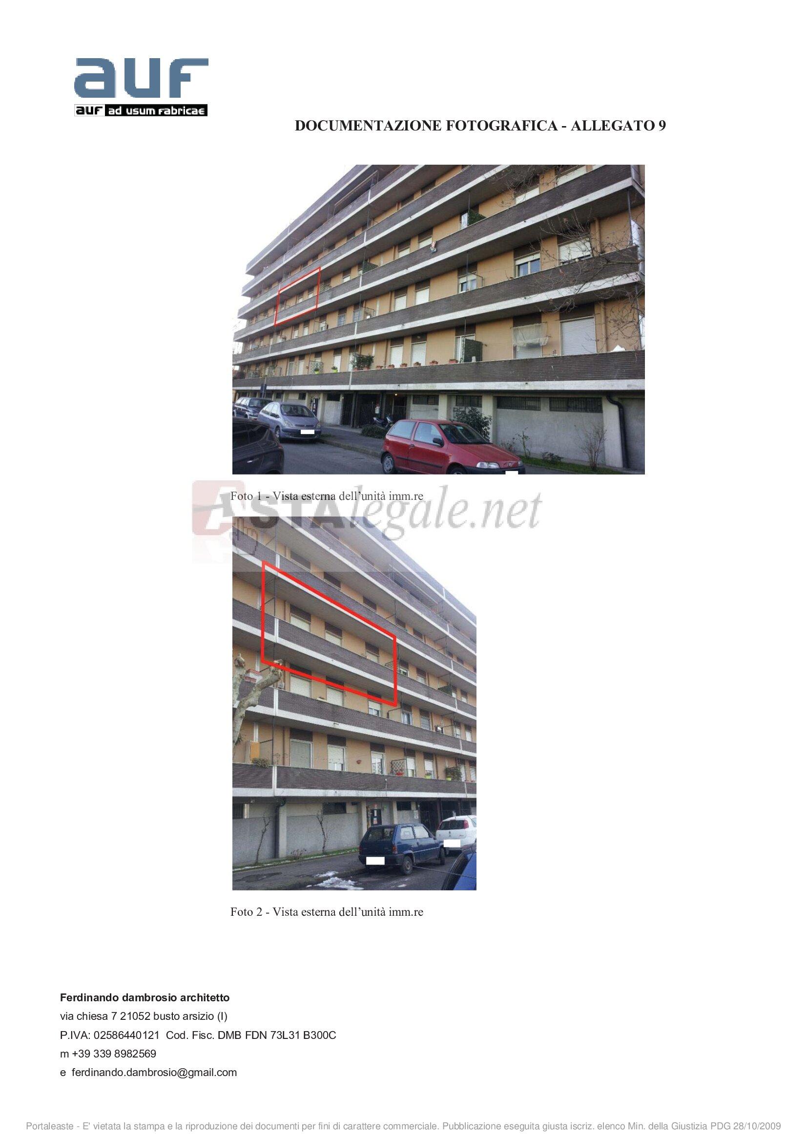 Appartamento in vendita Rif. 9416508