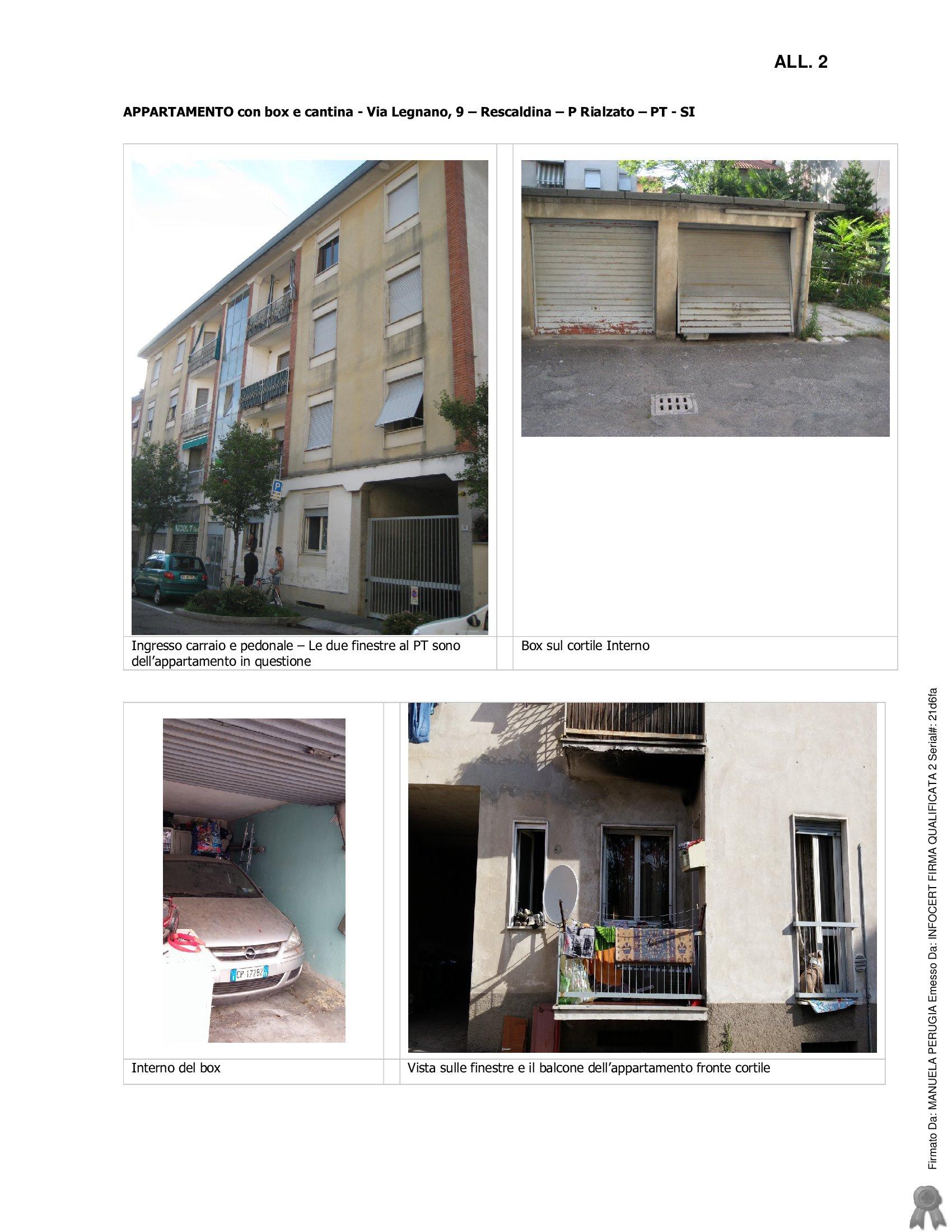 Appartamento in vendita Rif. 10311866