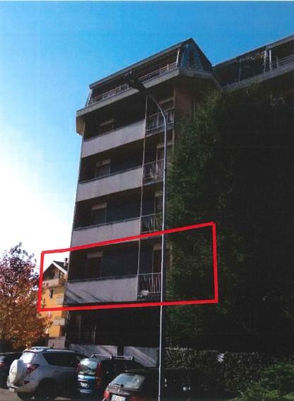 Appartamento in vendita Rif. 10861701