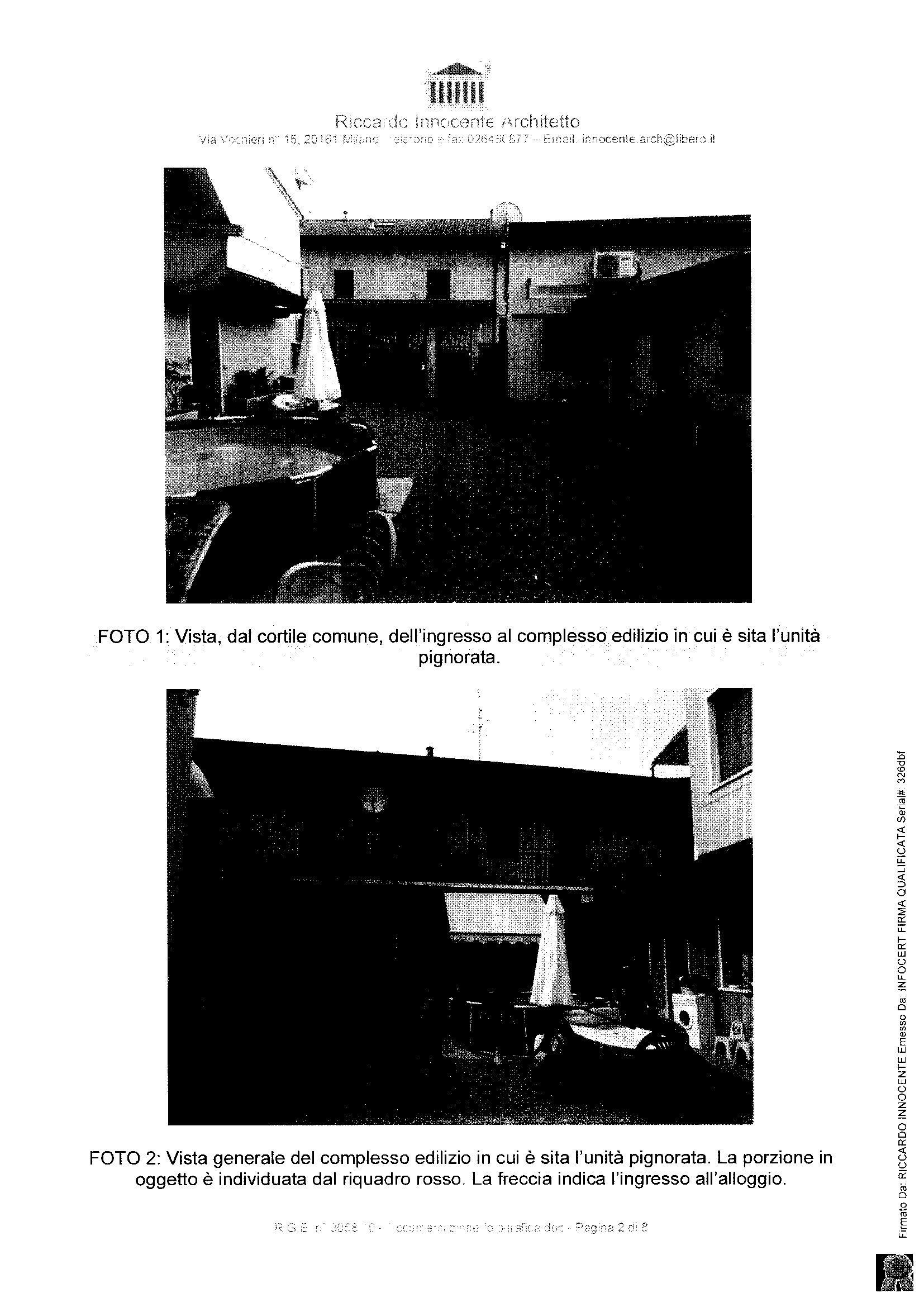 Appartamento in vendita Rif. 11665135