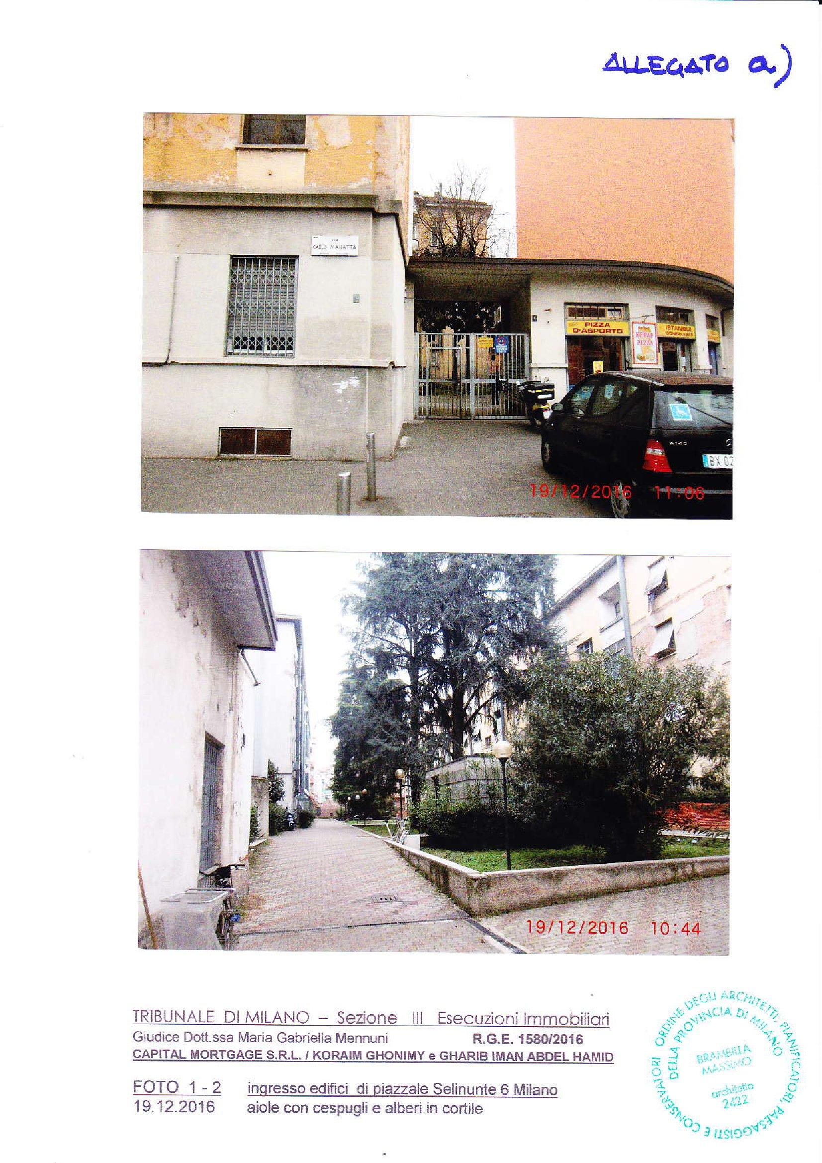 Appartamento in vendita Rif. 9603259