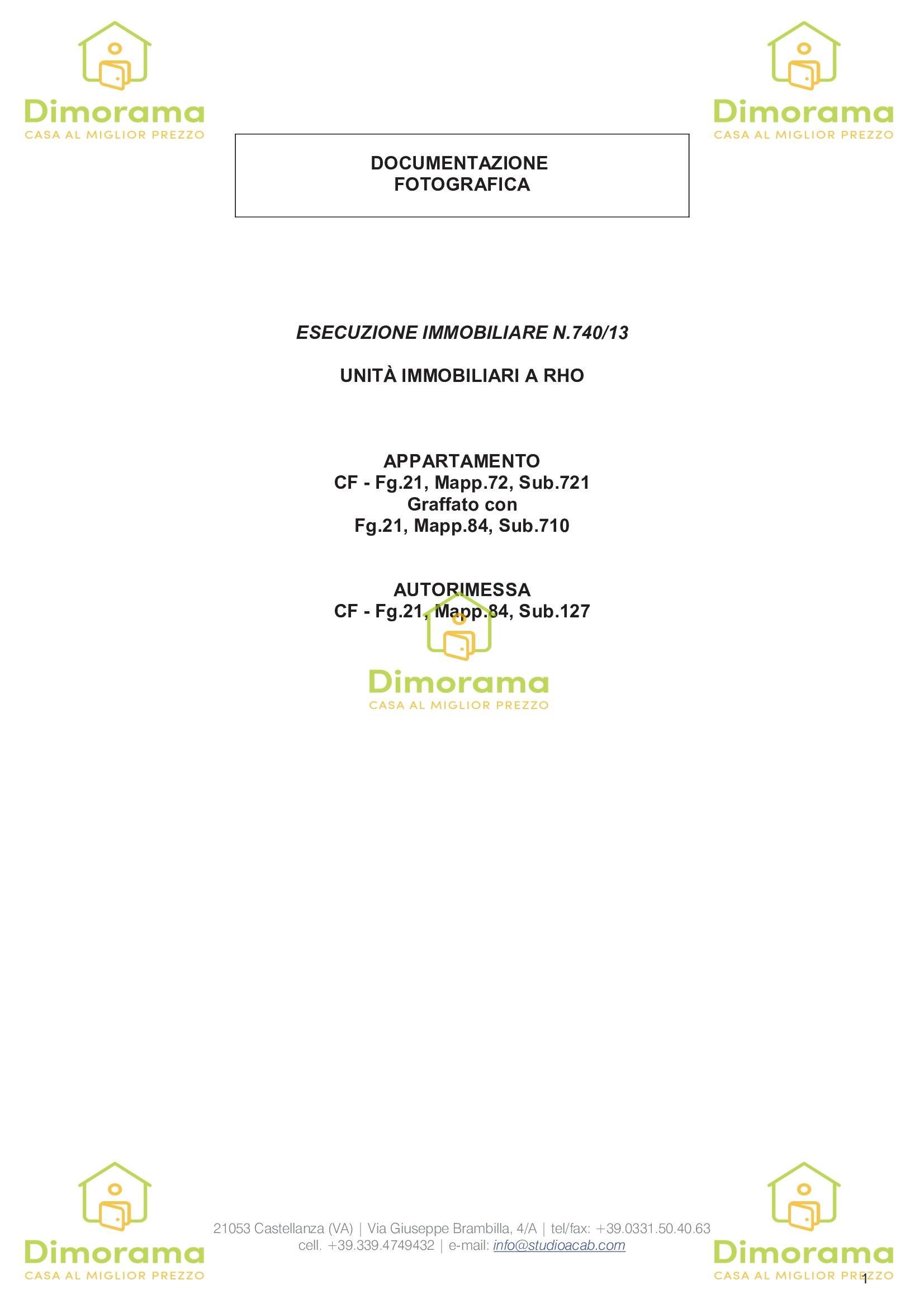 Stabile / Palazzo in vendita Rif. 10513795