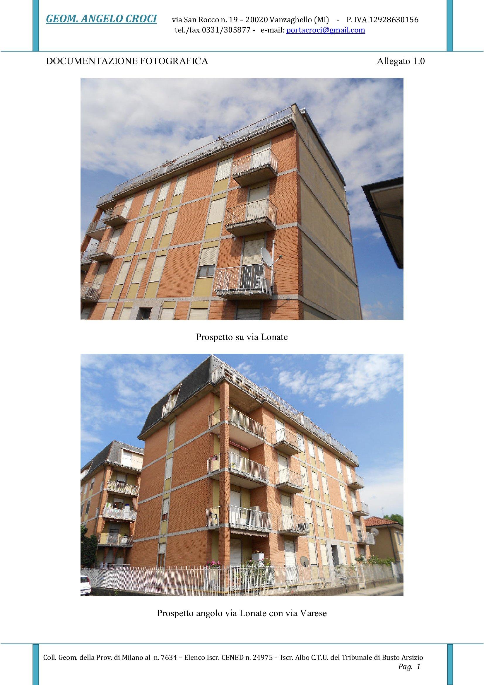 Appartamento in vendita Rif. 9671327