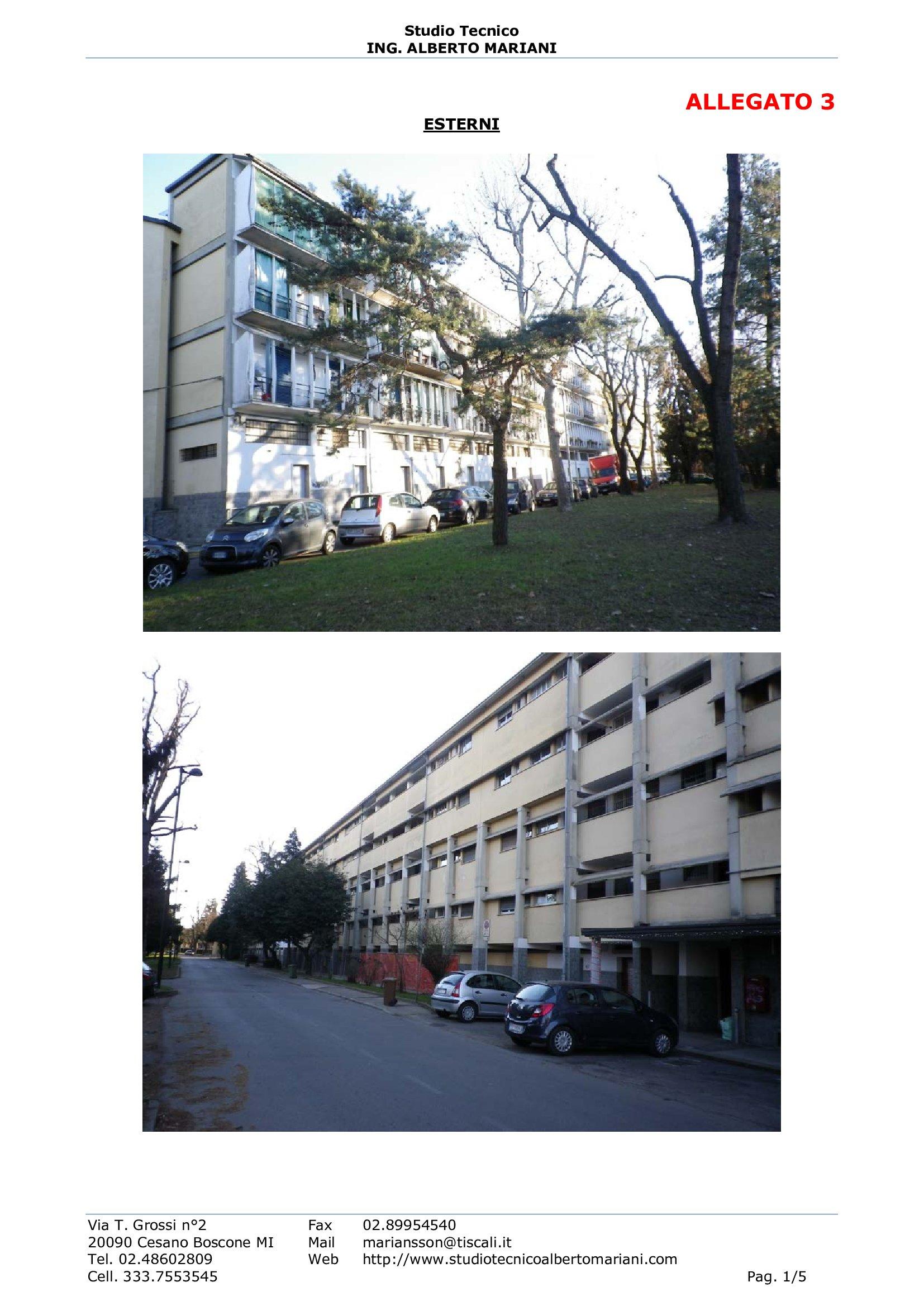 Appartamento in vendita Rif. 10457964
