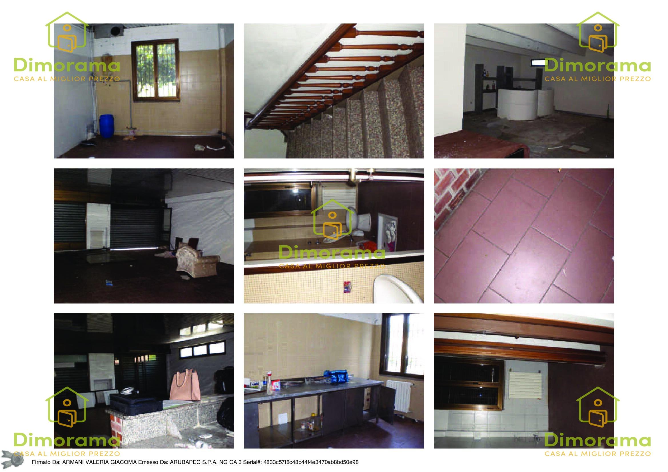 Appartamento in vendita Rif. 10286053