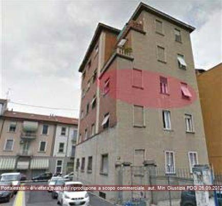 Appartamento in vendita Rif. 10138676