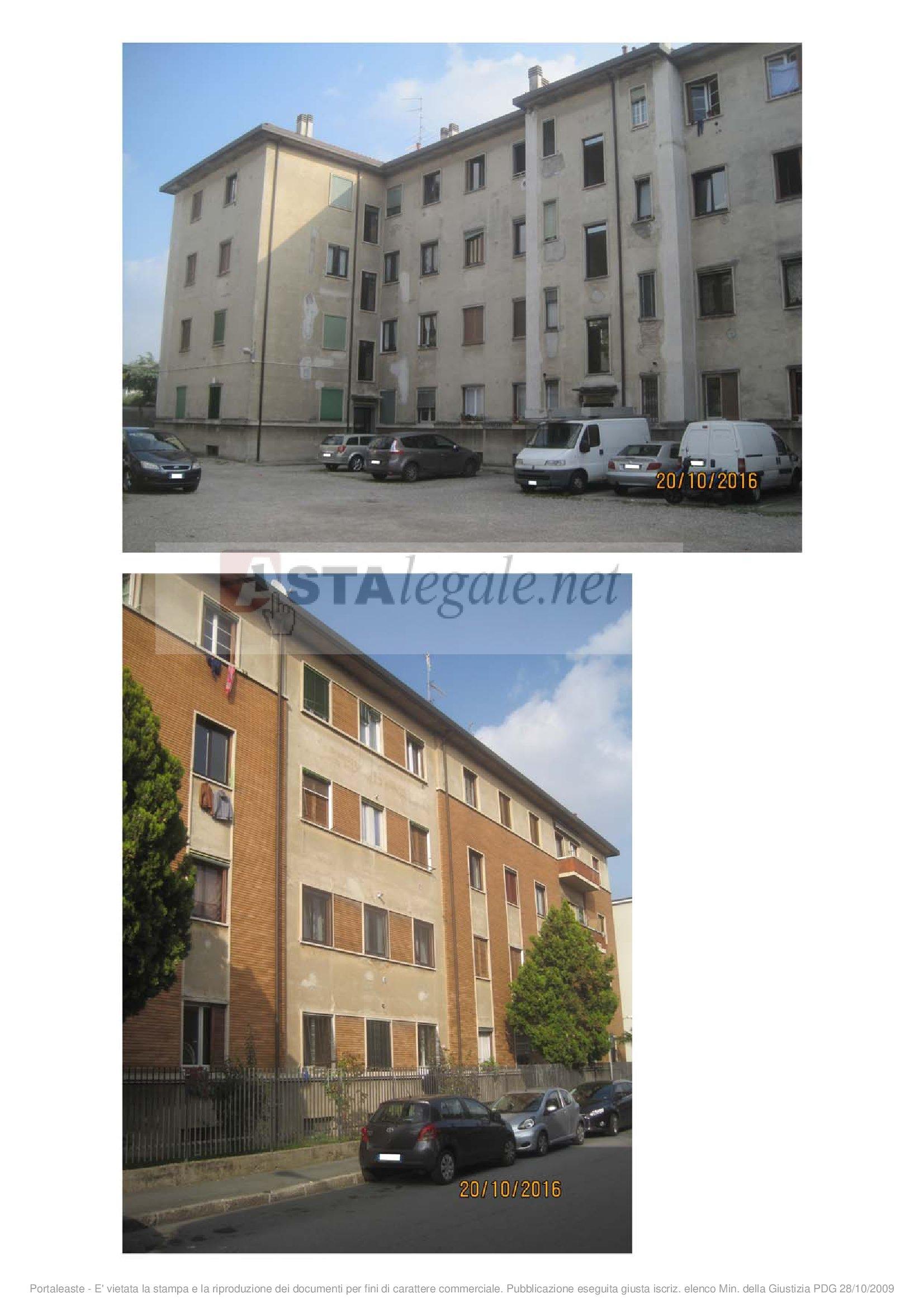 Appartamento in vendita Rif. 10918908