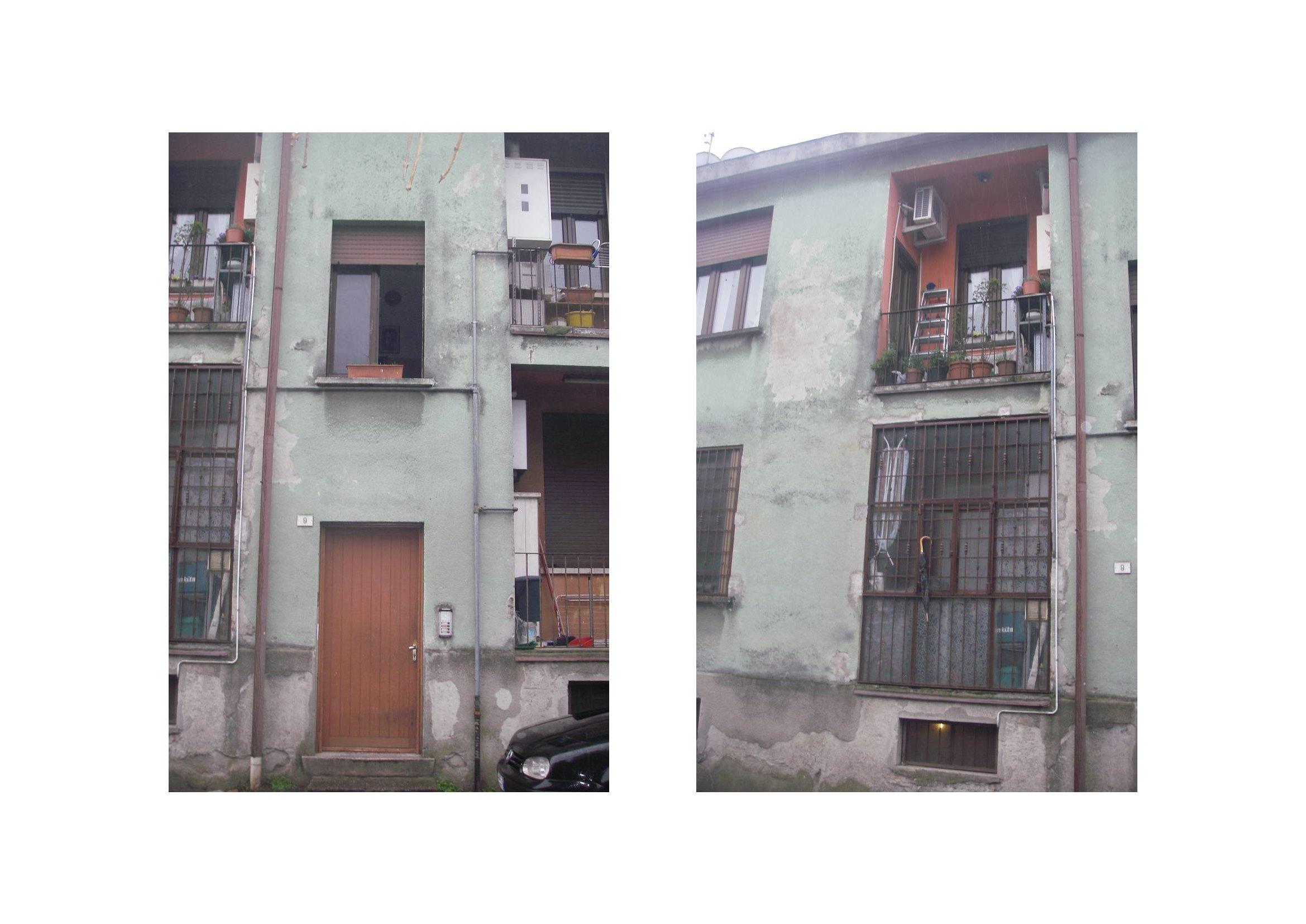Appartamento in vendita Rif. 11265524