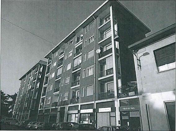 Appartamento in vendita Rif. 10417083