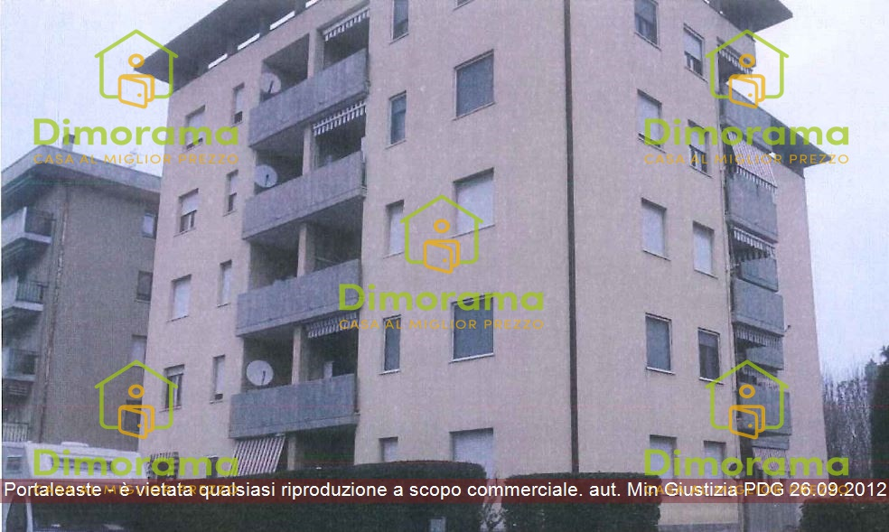 Appartamento in vendita Rif. 11650762