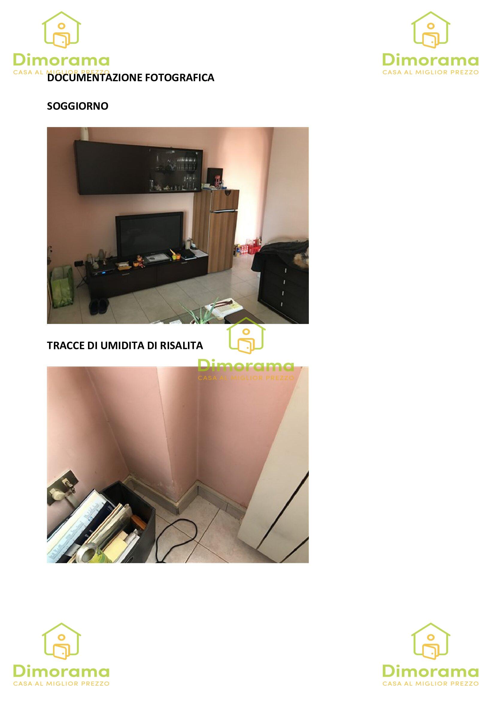 Appartamento in vendita Rif. 11327223