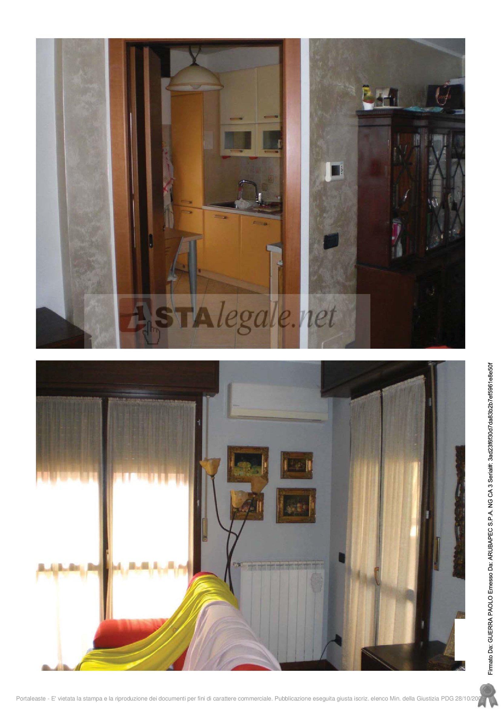 Appartamento in vendita Rif. 8601346