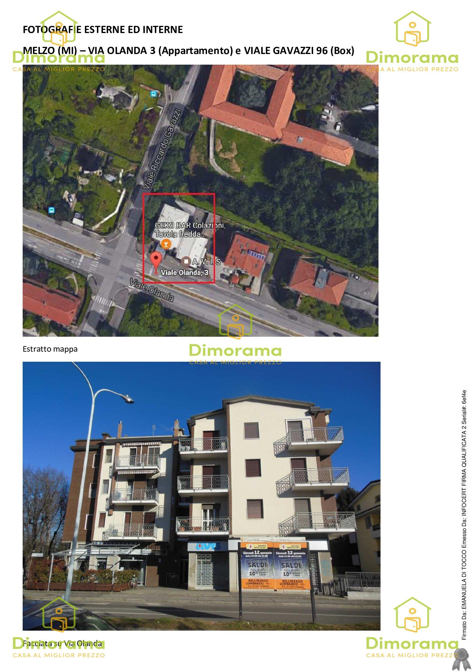 Appartamento in vendita Rif. 12176568