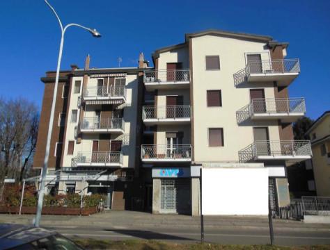 Appartamento in vendita Rif. 10125446