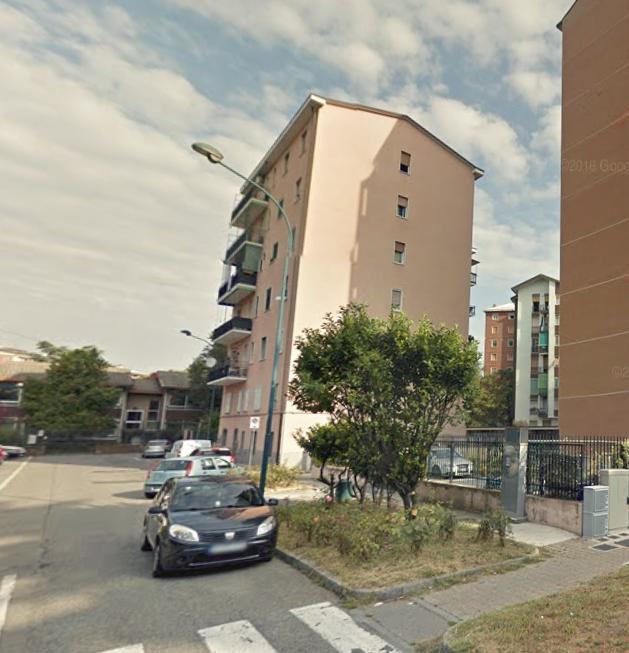 Appartamento in vendita Rif. 9531328