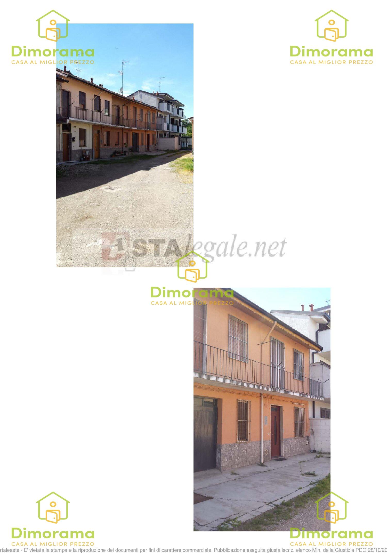 Appartamento in vendita Rif. 10163276