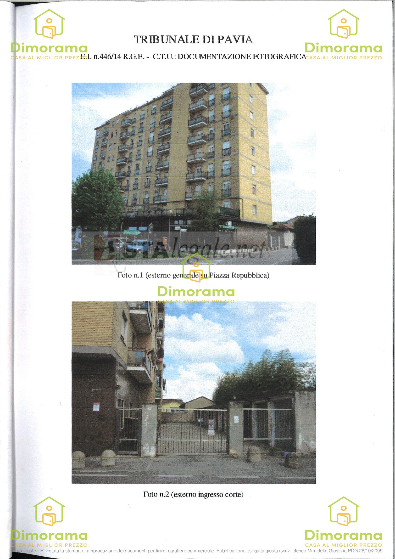 Appartamento in vendita Rif. 10450954