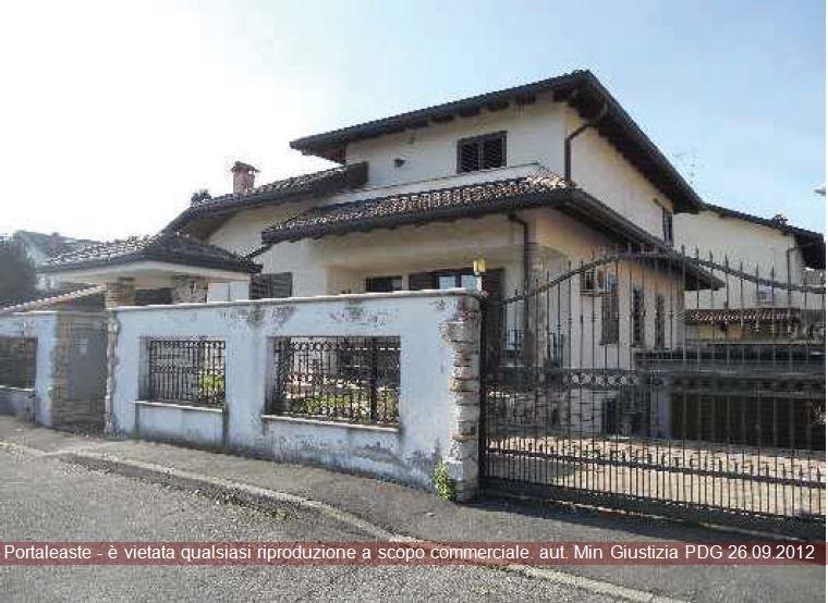 Appartamento in vendita Rif. 10372005