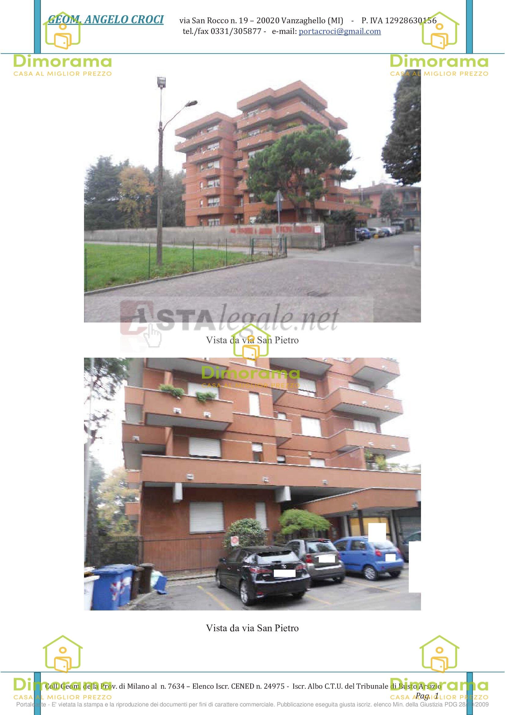 Appartamento in vendita Rif. 10513798