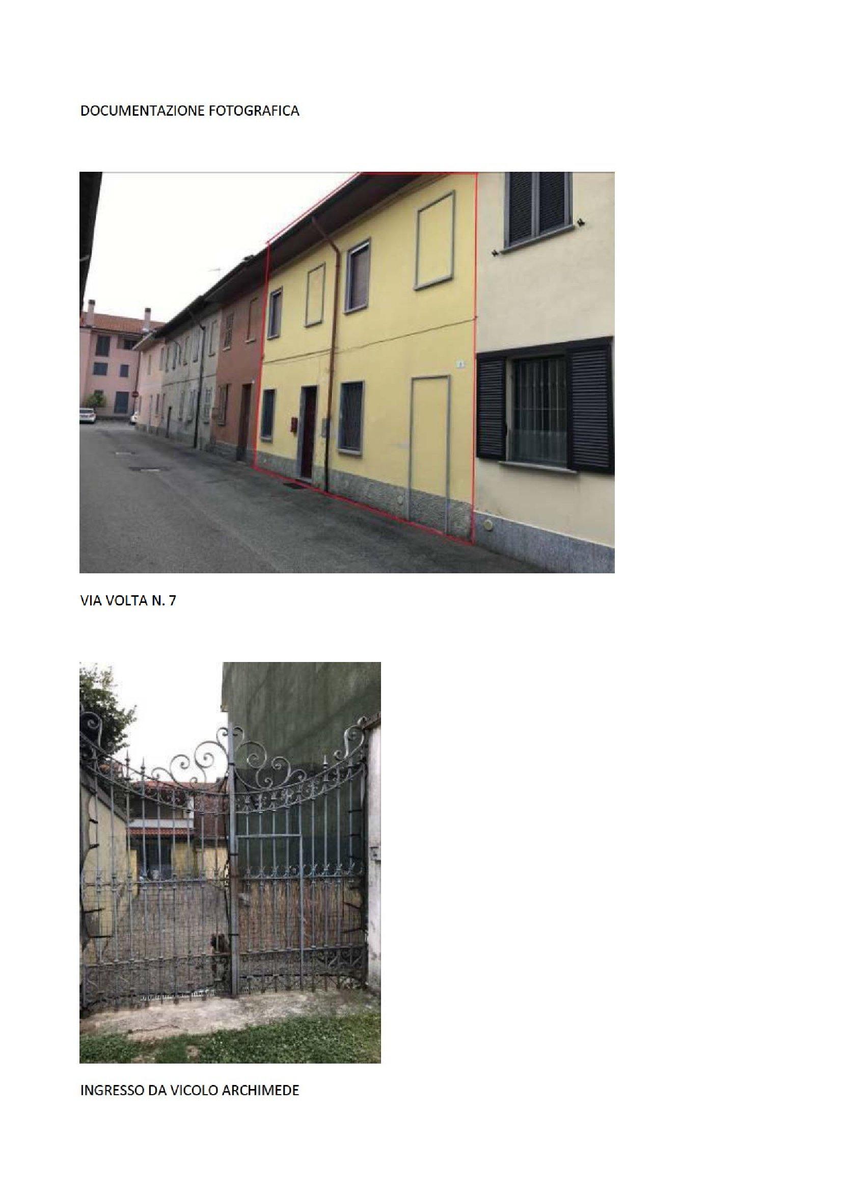 Appartamento in vendita Rif. 10261107