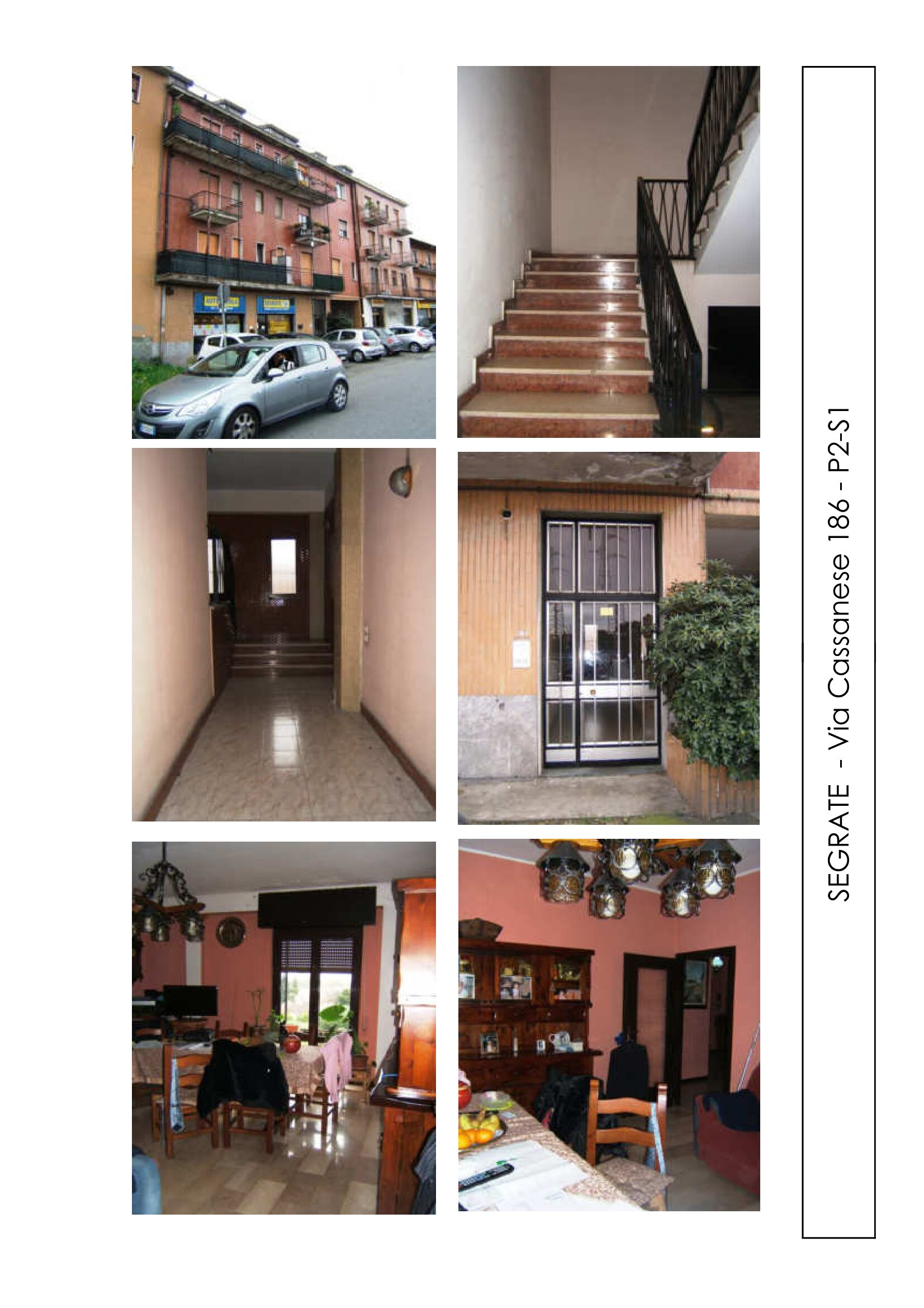 Appartamento in vendita Rif. 10700824
