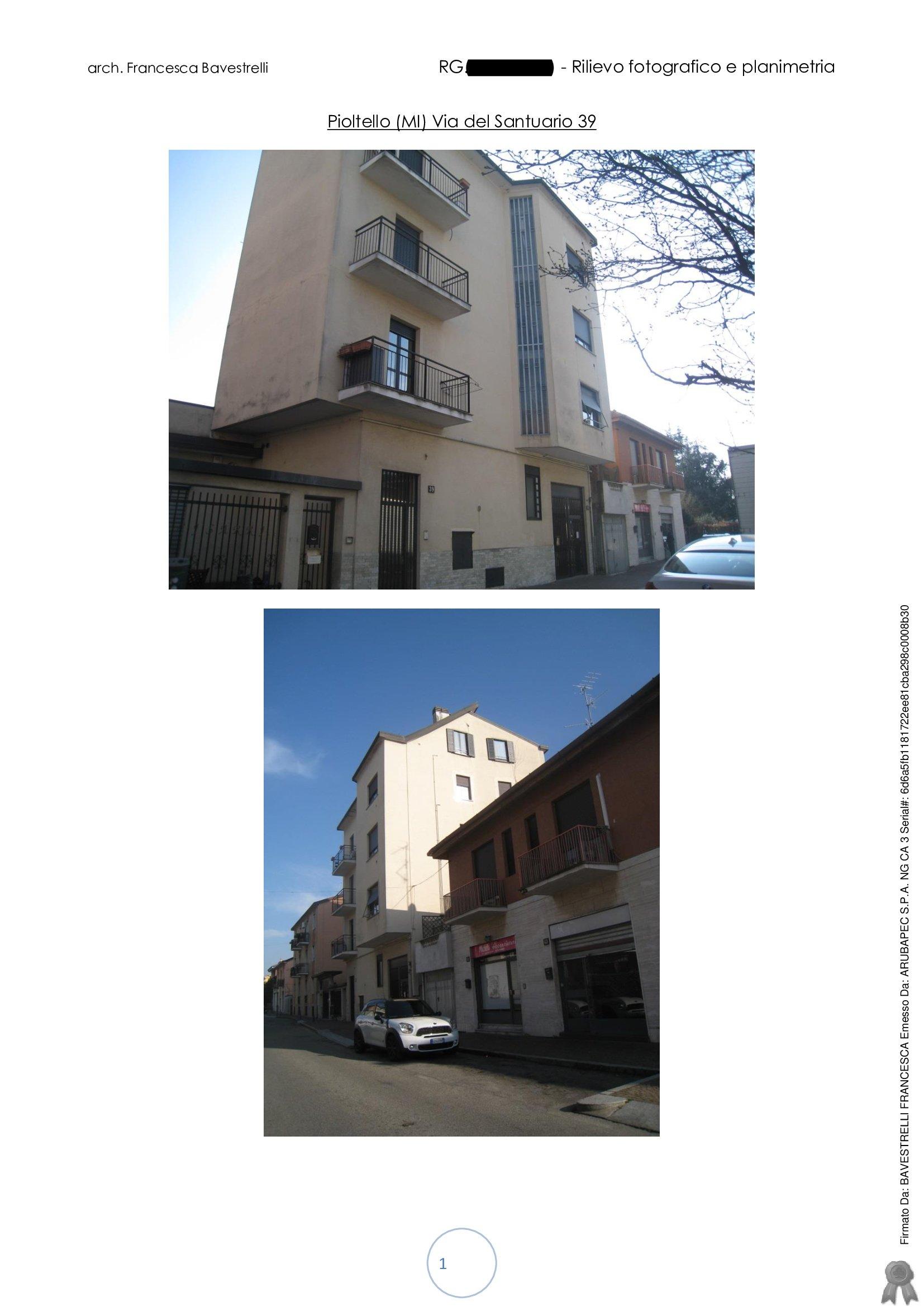 Appartamento in vendita Rif. 10286062