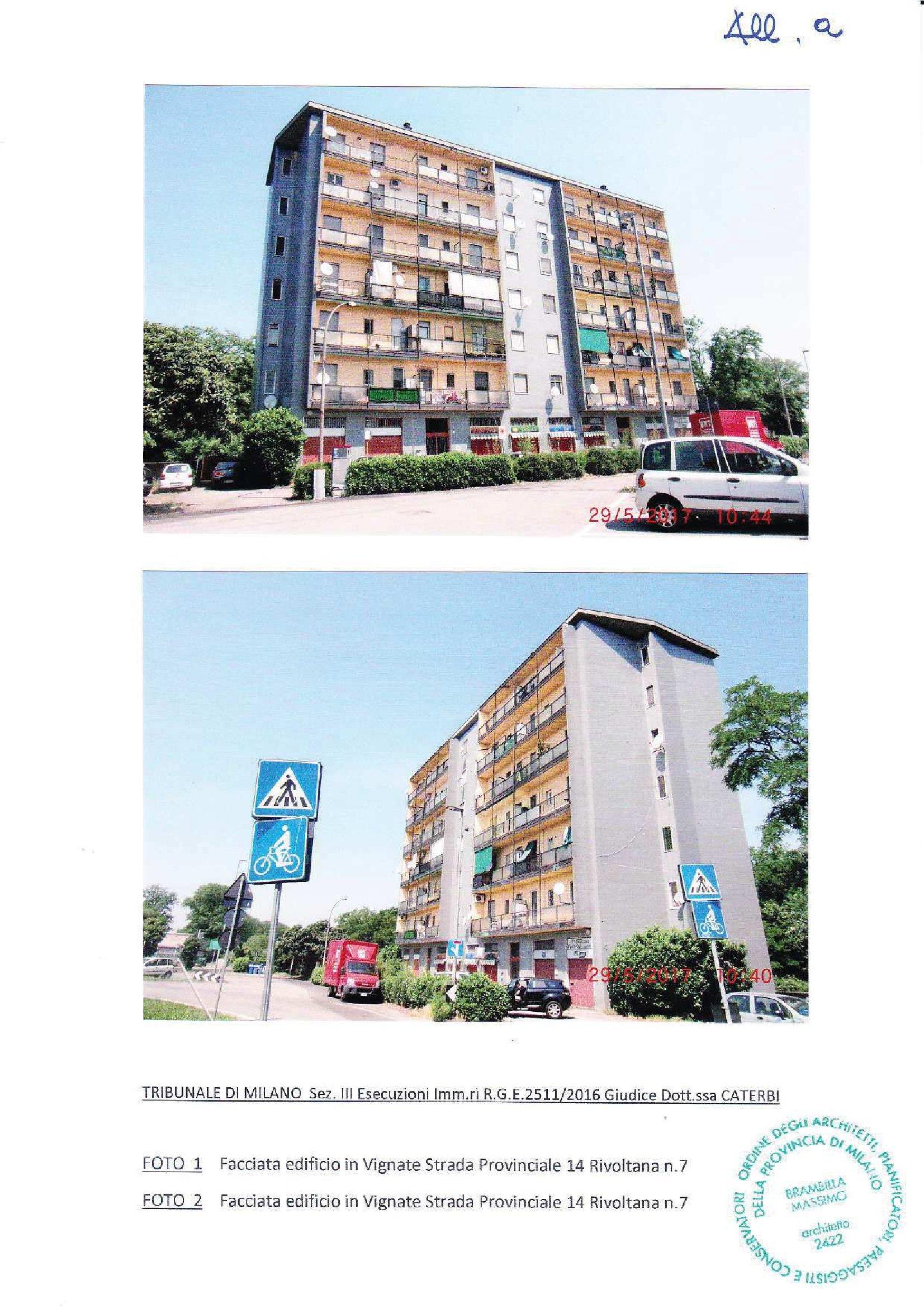 Appartamento in vendita Rif. 11124673