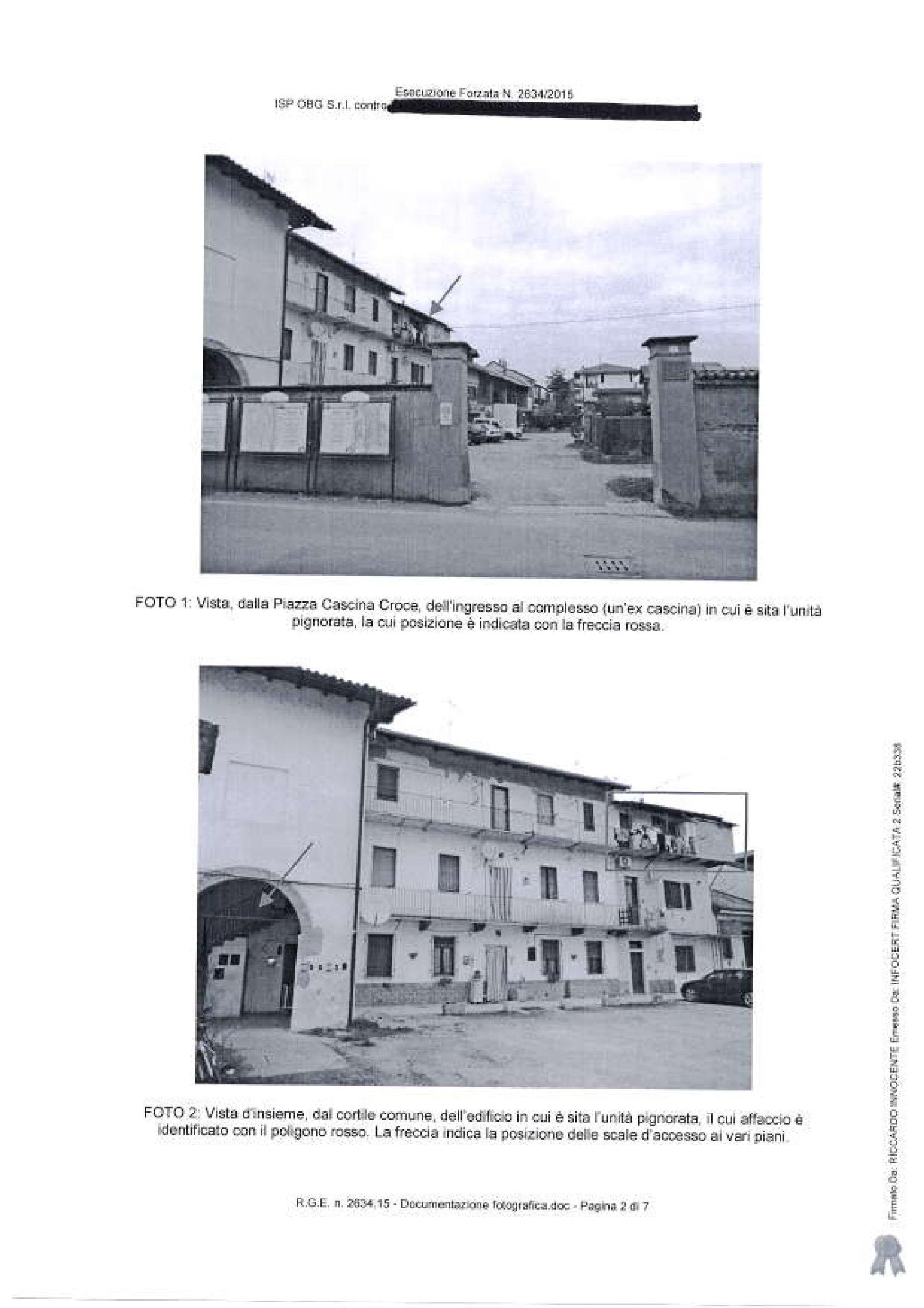 Appartamento in vendita Rif. 12126414