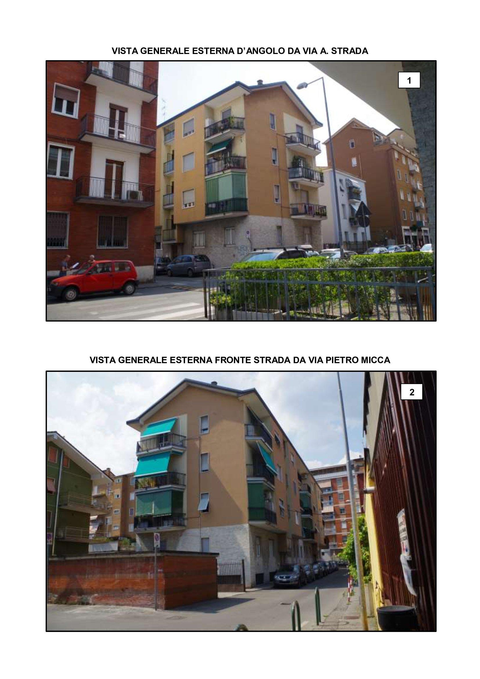 Appartamento in vendita Rif. 7168100