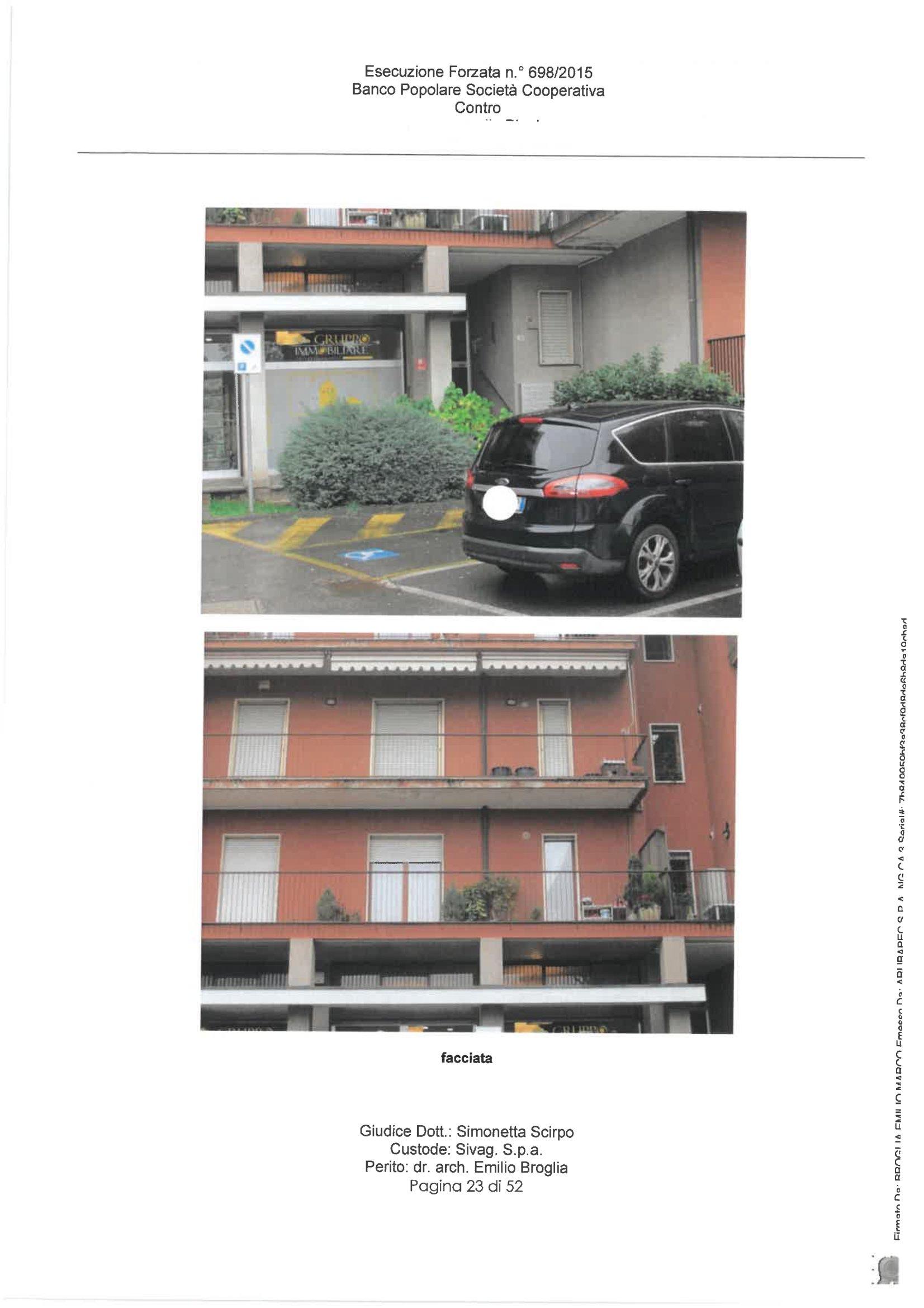 Appartamento in vendita Rif. 9493977