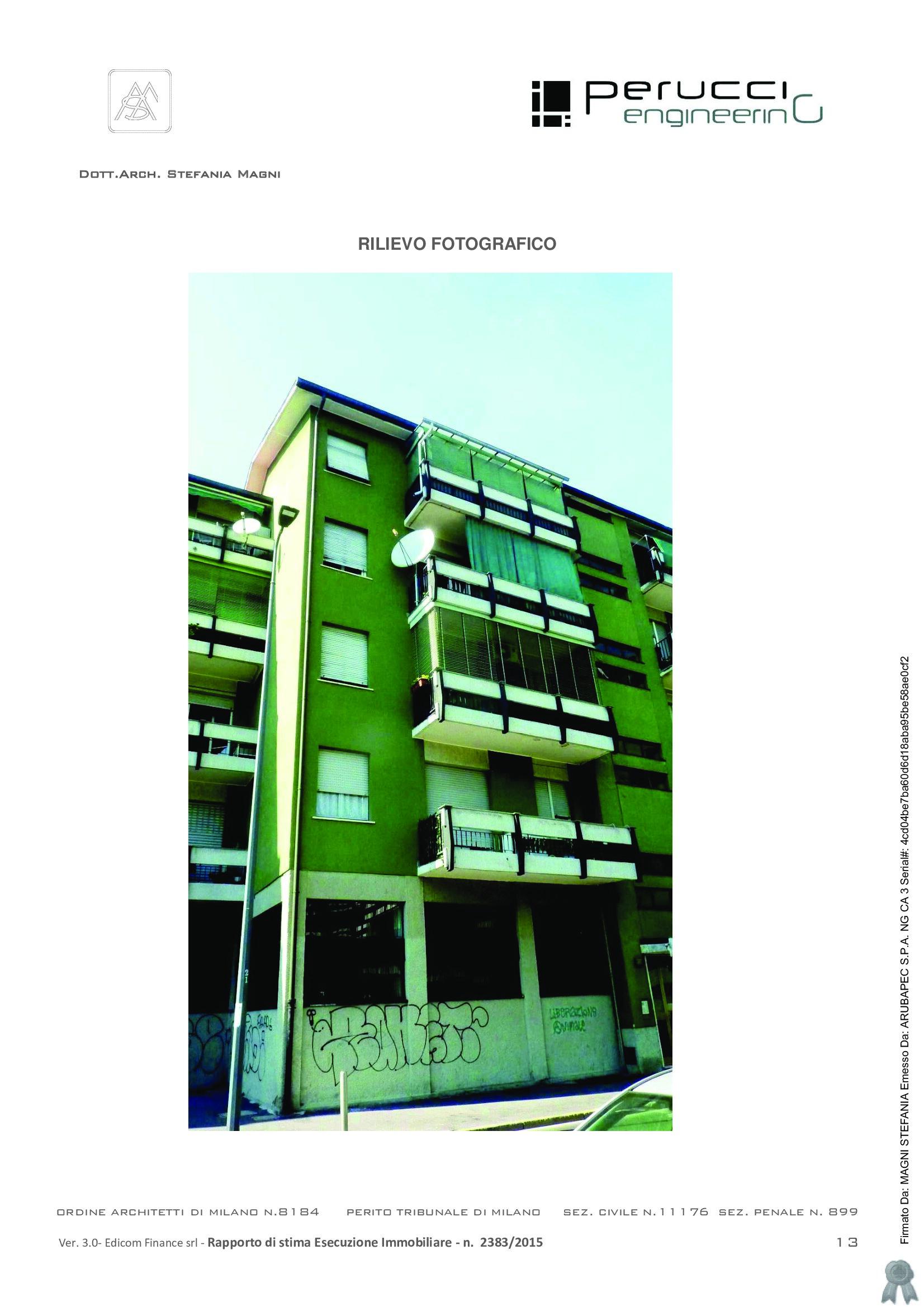 Appartamento in vendita Rif. 9493967