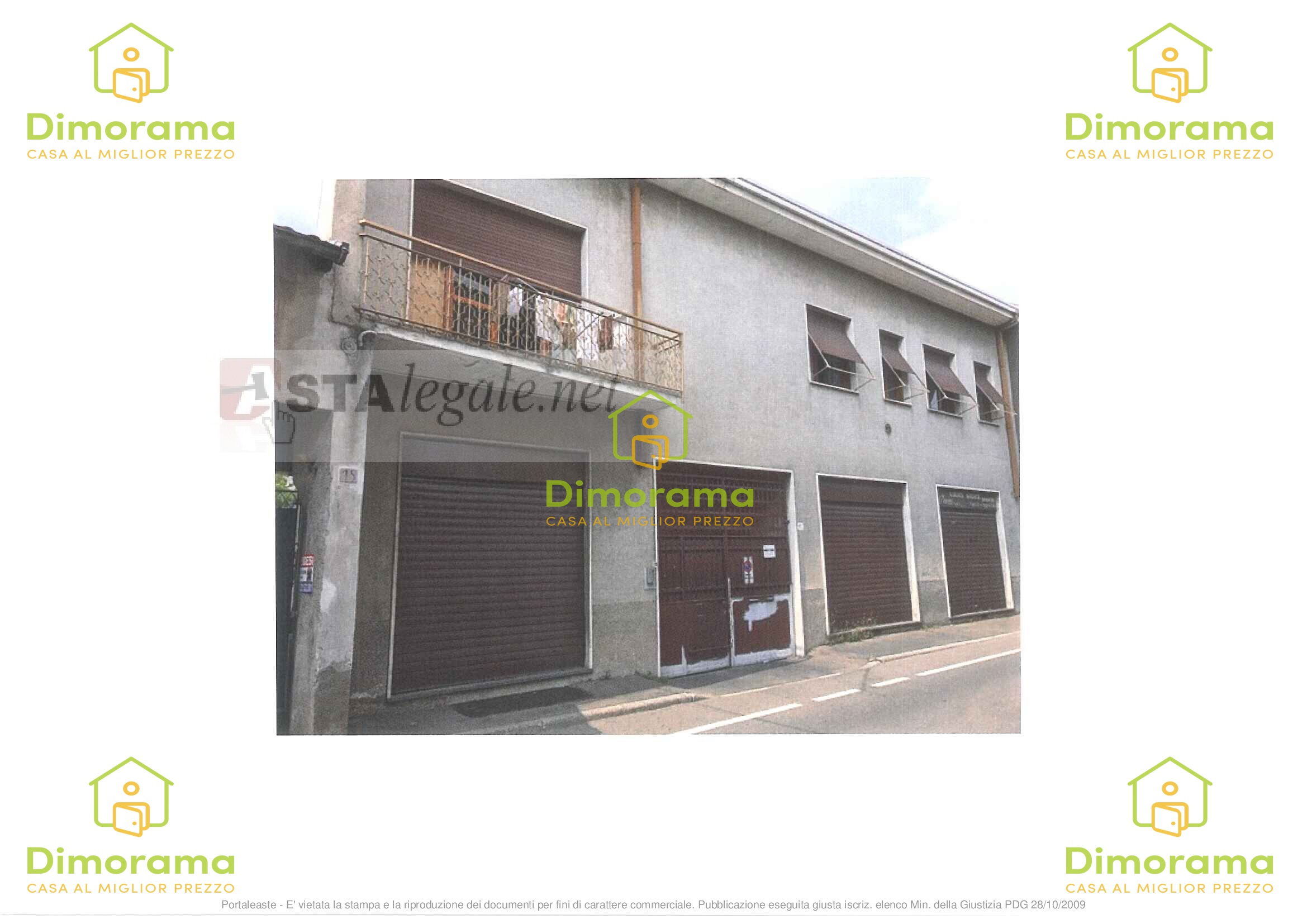 Appartamento in vendita Rif. 11680285