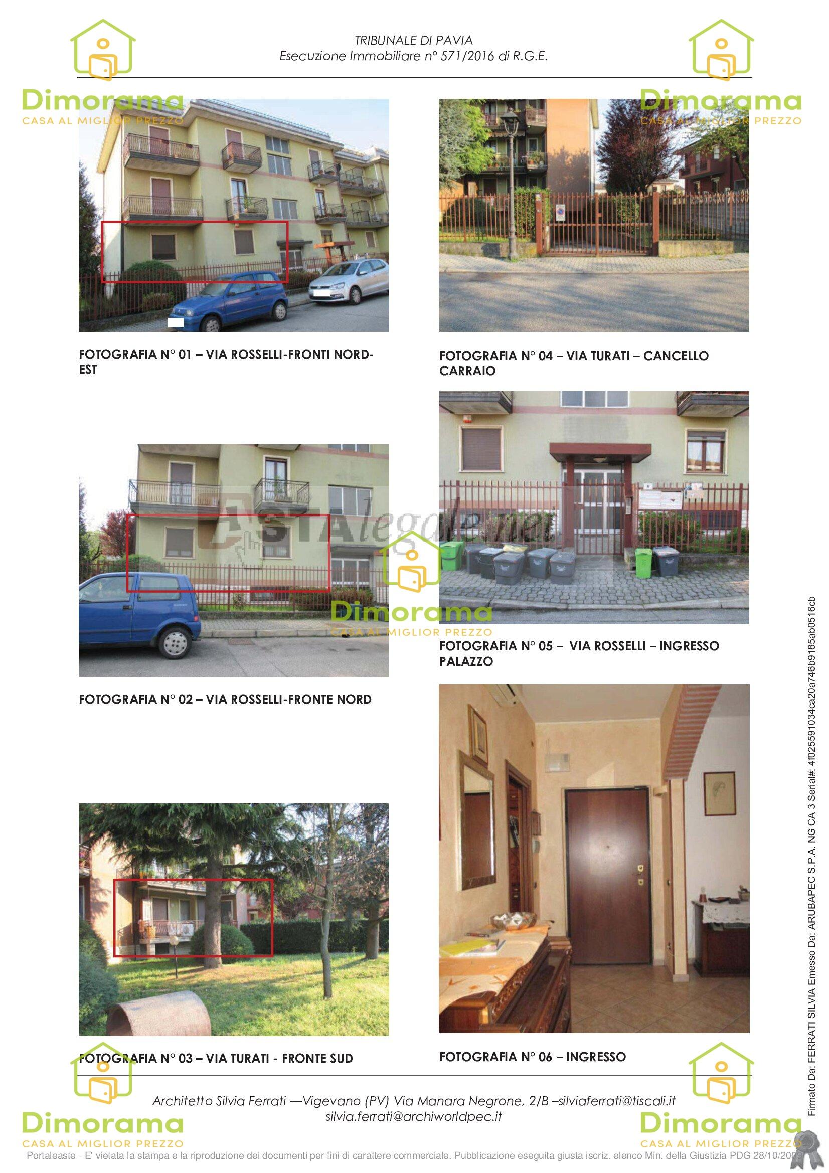 Appartamento in vendita Rif. 10588376