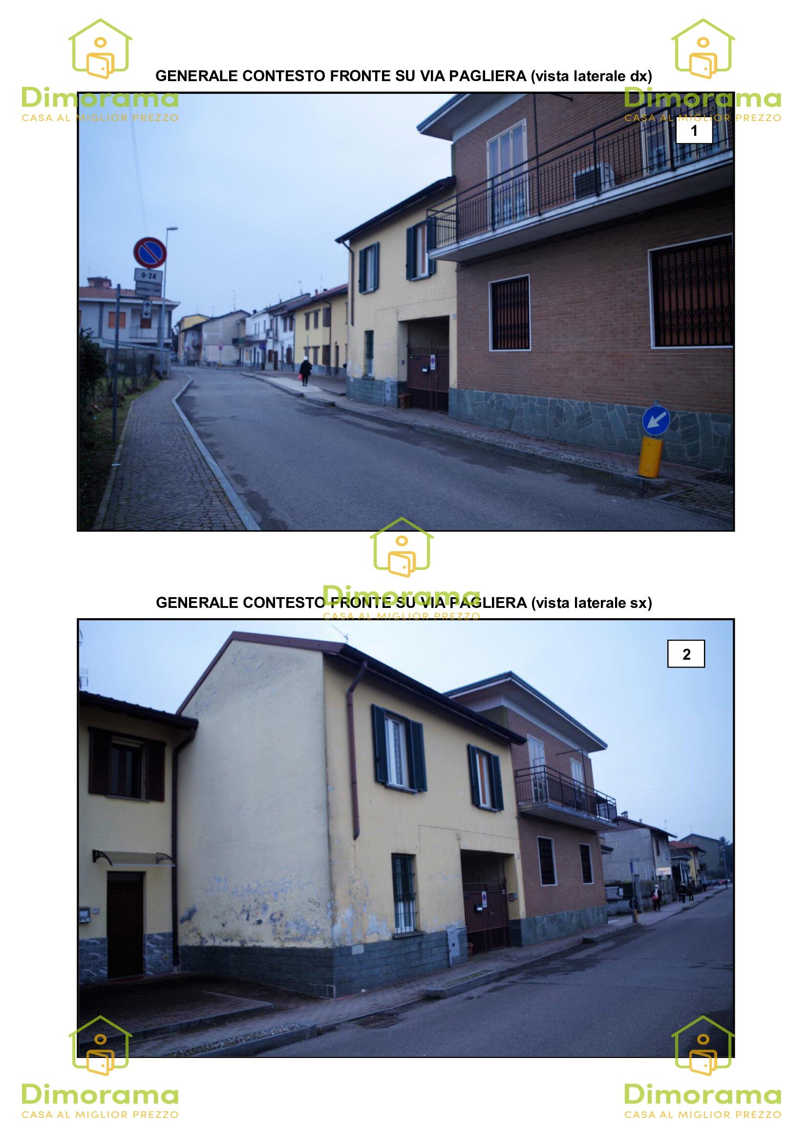 Appartamento in vendita Rif. 10311868