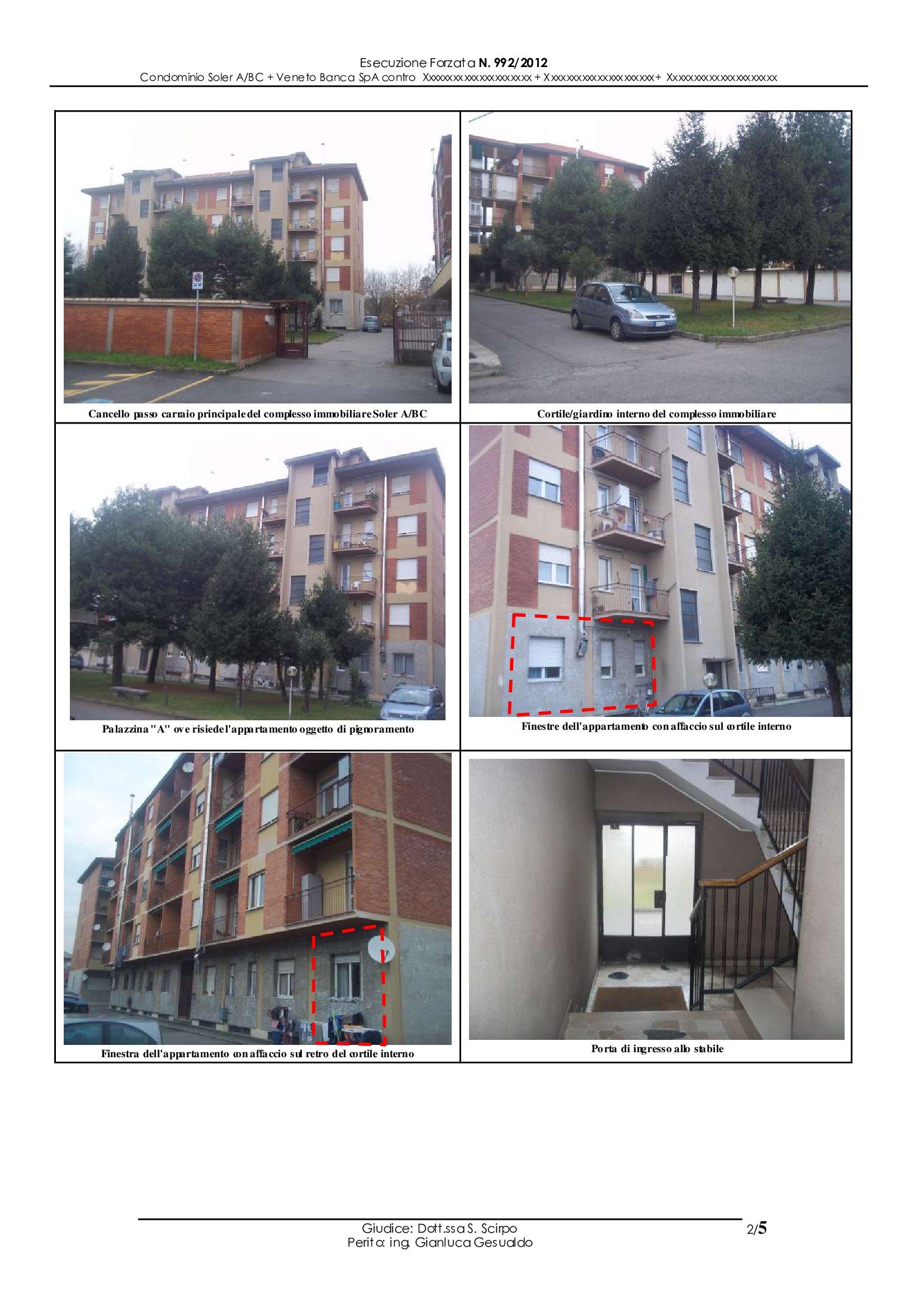 Appartamento in vendita Rif. 7223960
